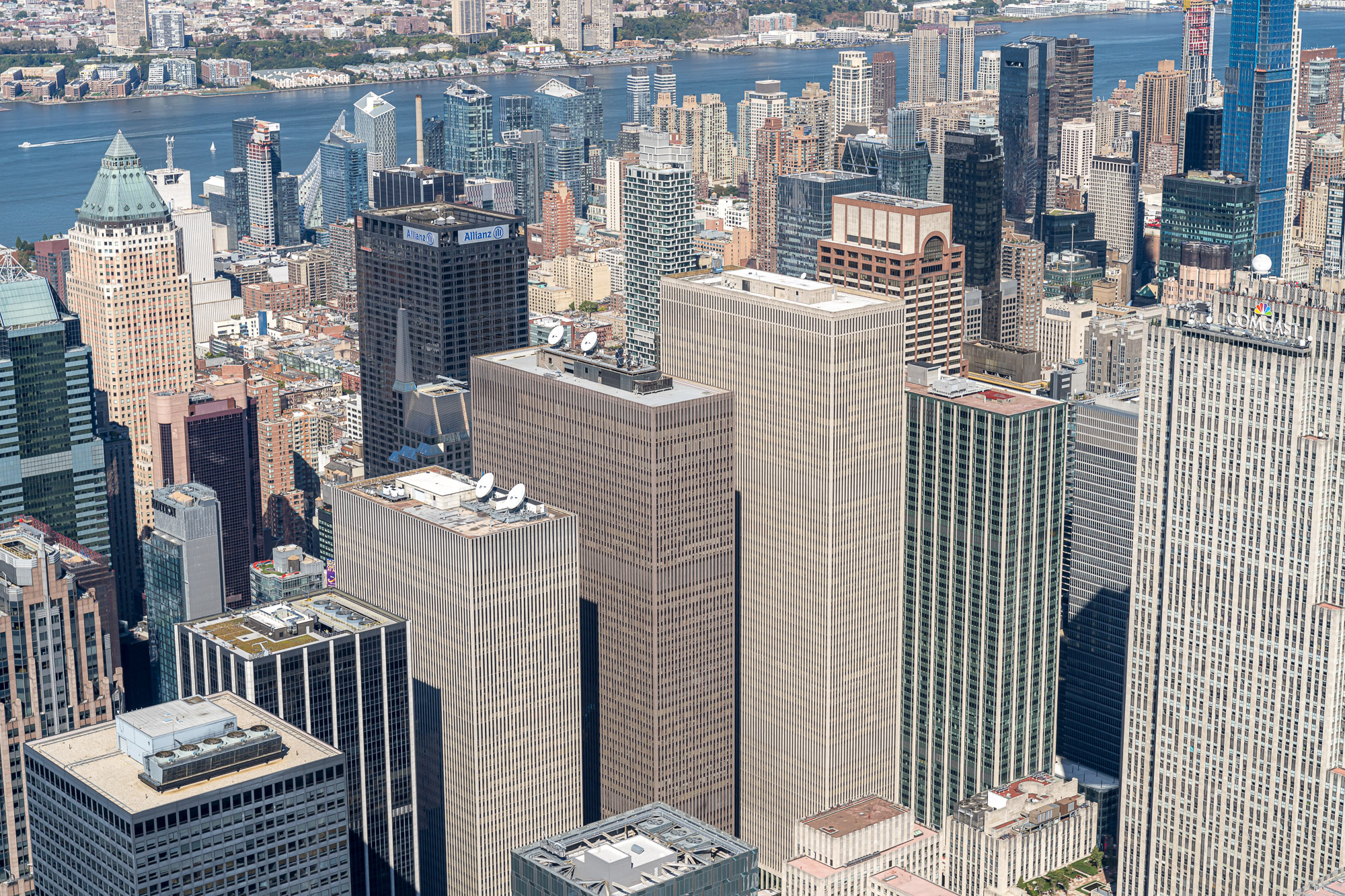 NYC buildings will soon display letter grades tracking energy efficiency