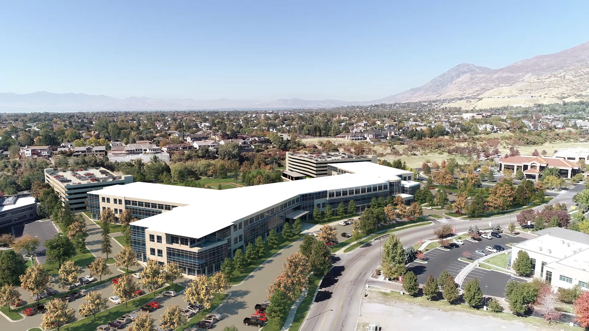 Utah customer experience giant Qualtrics announced plans on Thursday, Nov. 21, 2019, to double its existing Provo headquarters and add an additional 1,000-plus jobs. The company has wider plans in place to more than double its global workforce to 8,000 in the next five years.