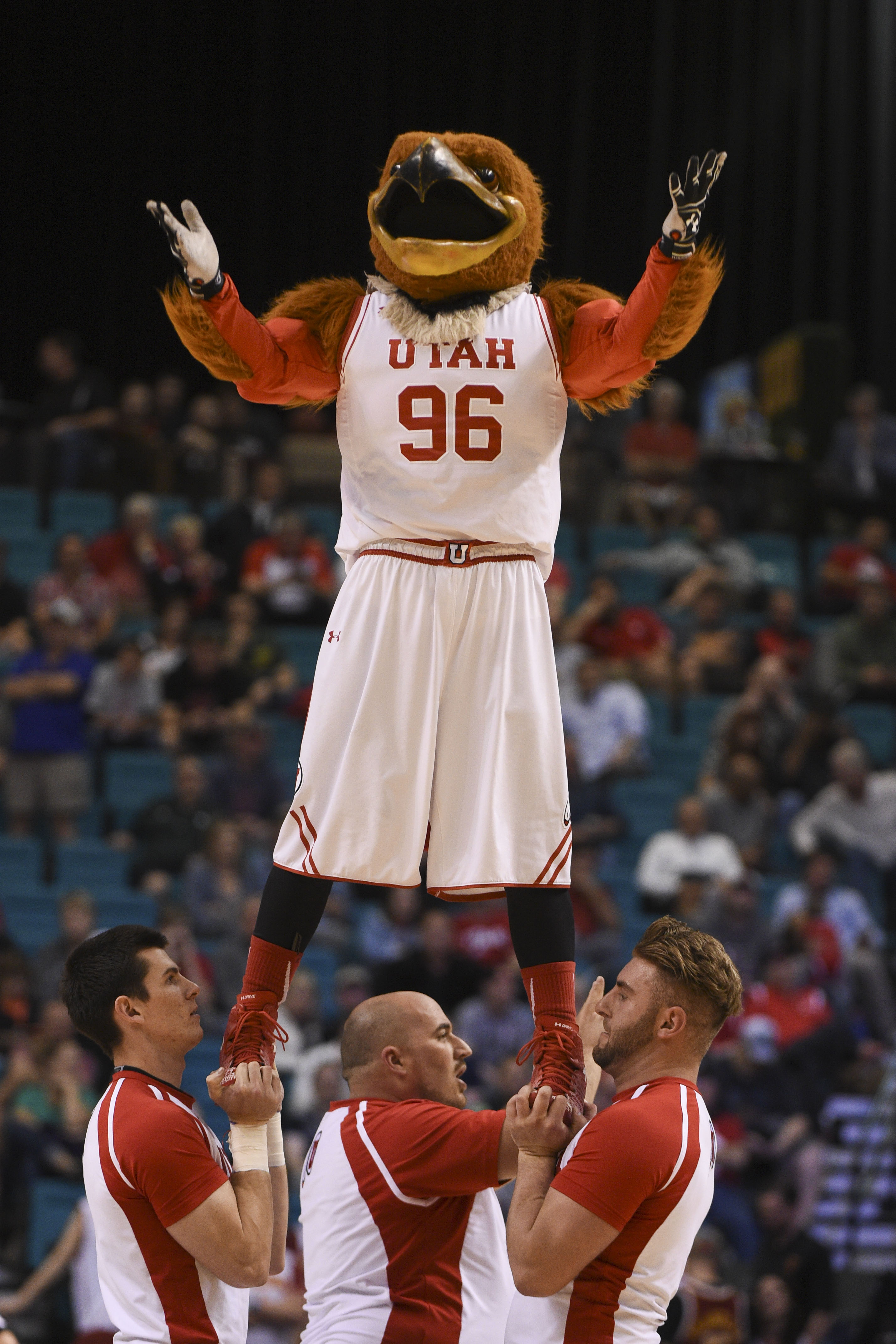 NCAA Basketball: PAC-12 Conference Tournament-Southern California vs Utah