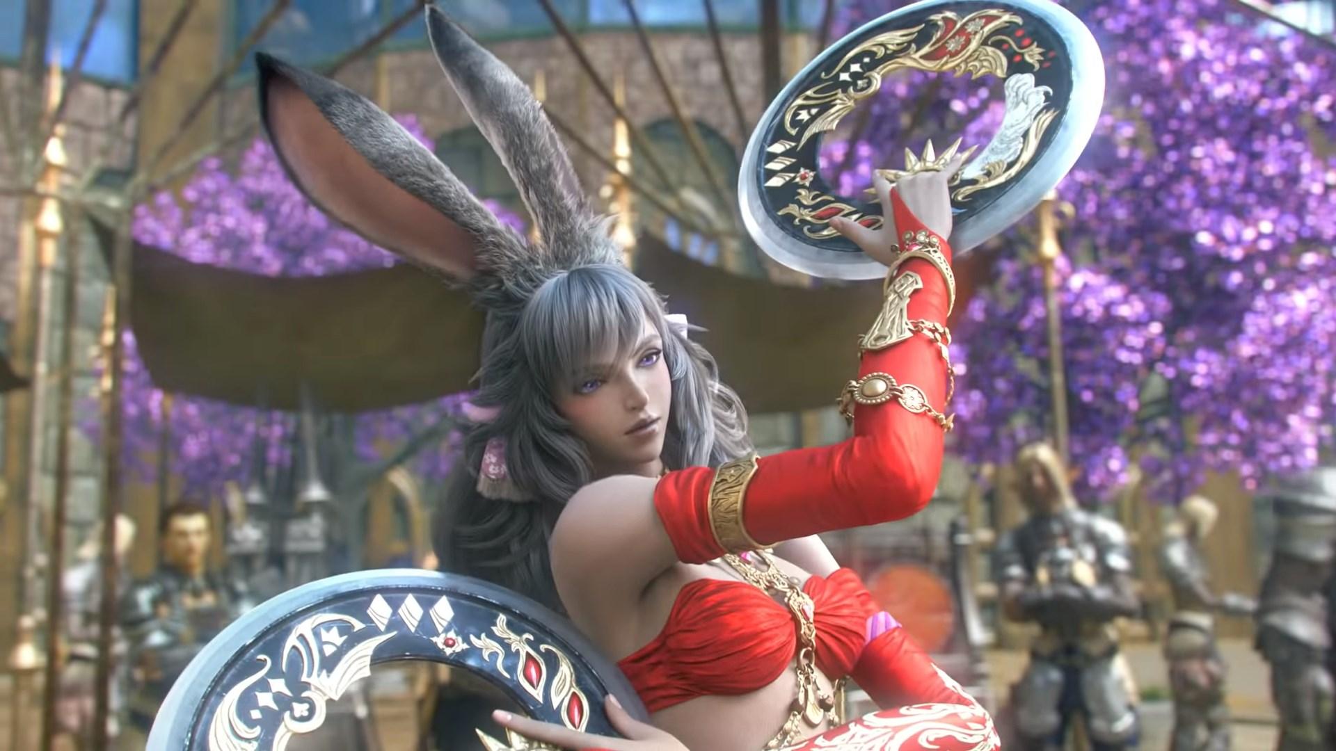 Final Fantasy 14 may be coming to PlayStation 5