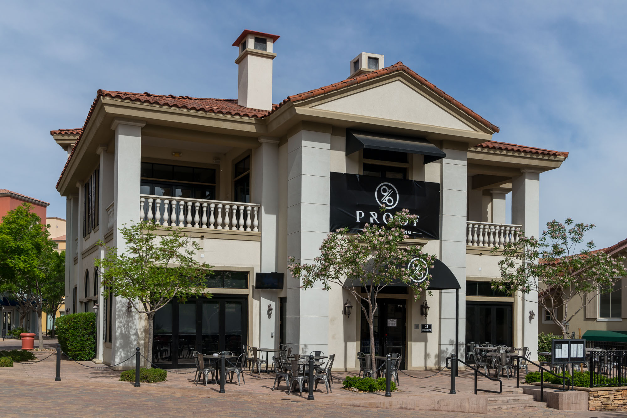 Hide Out in an Upscale, 1920s Speakeasy Coming to Lake Las Vegas Soon