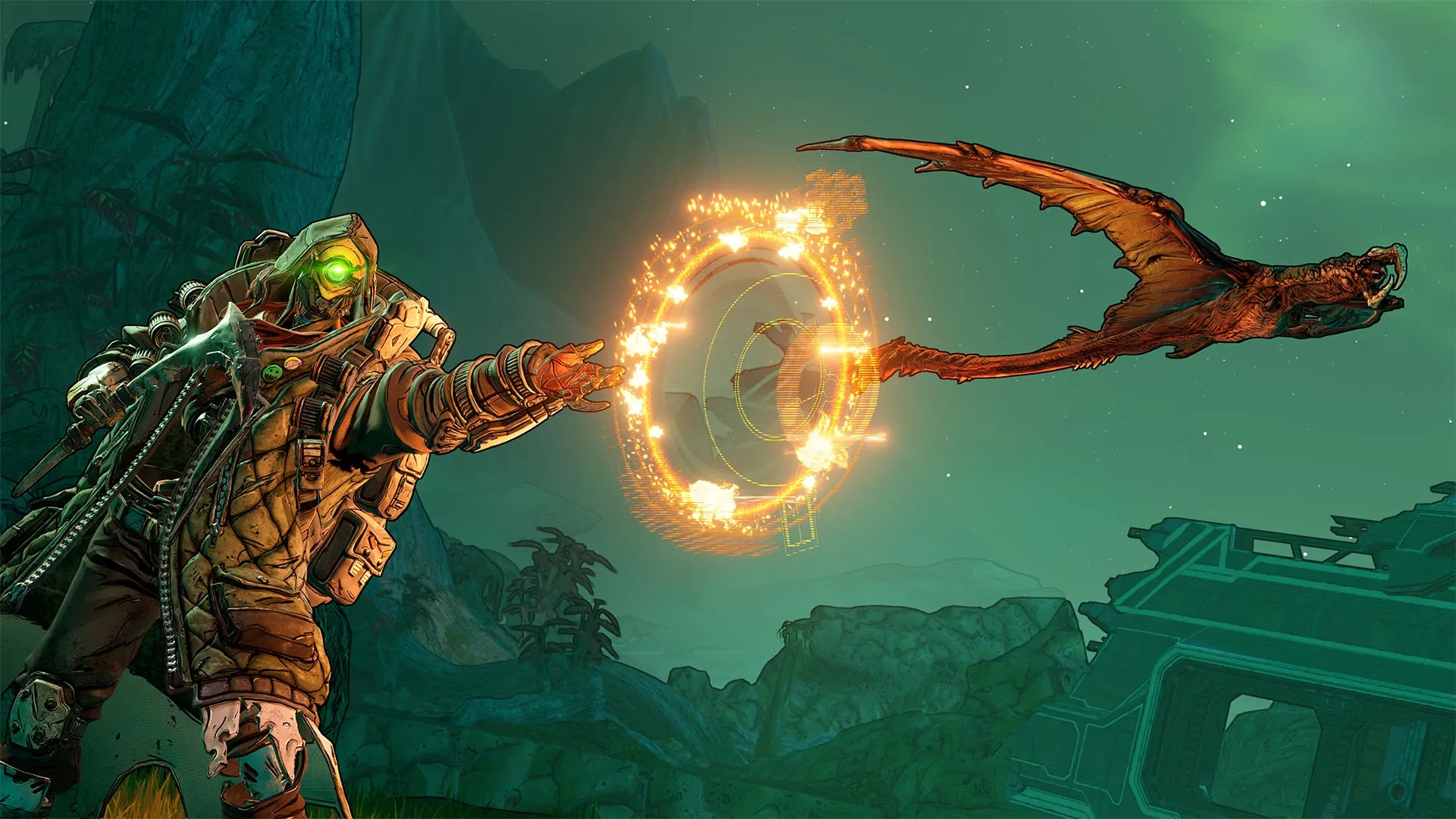 Beefy Borderlands 3 patch adds Mayhem 4 and lots of bank slots