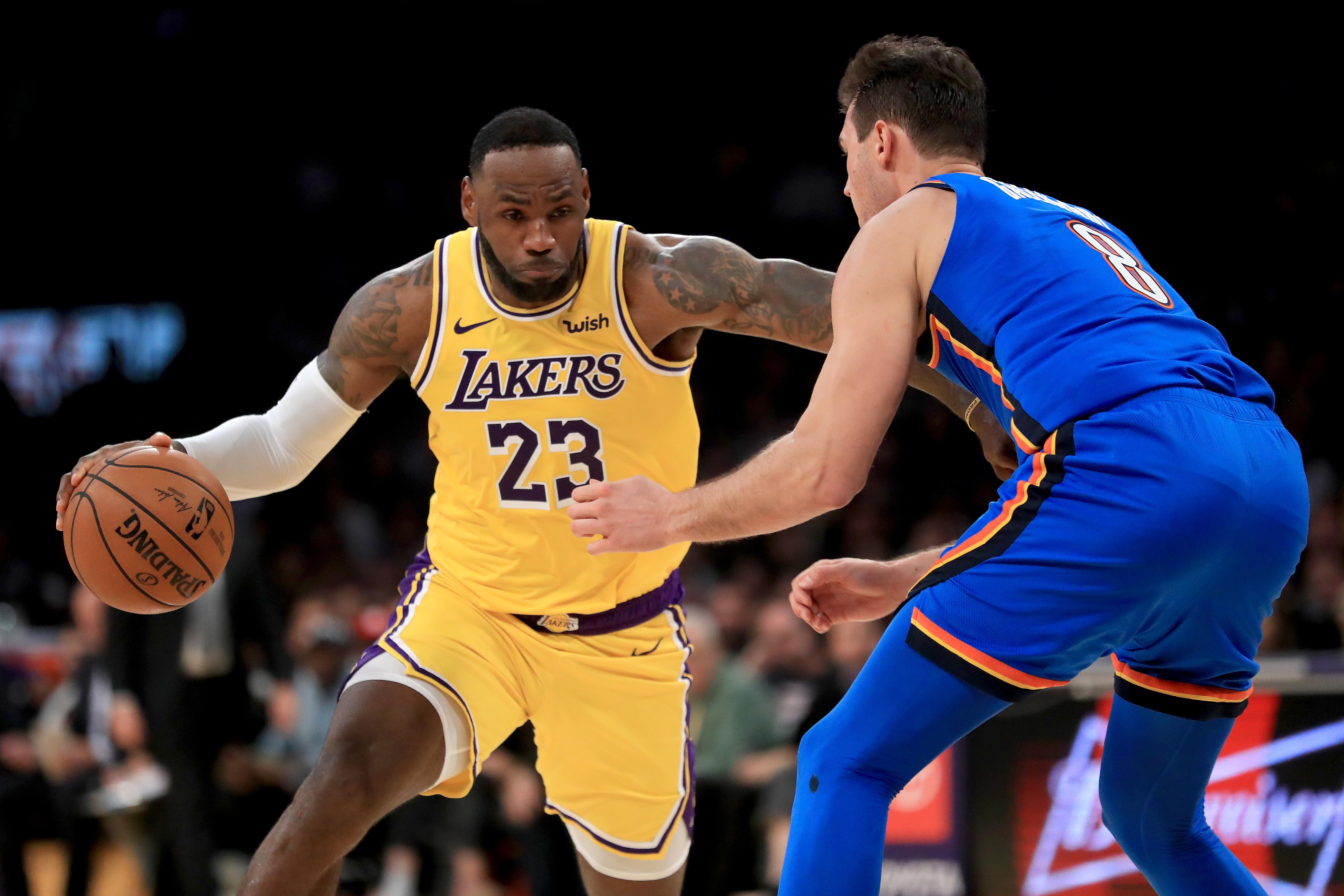 9 NBA championship contenders, ranked again