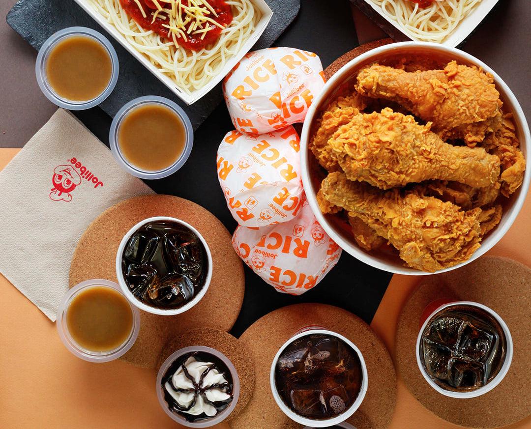 It Looks Like Cult-Favorite Filipino Fried Chicken Chain Jollibee Is Headed to DFW