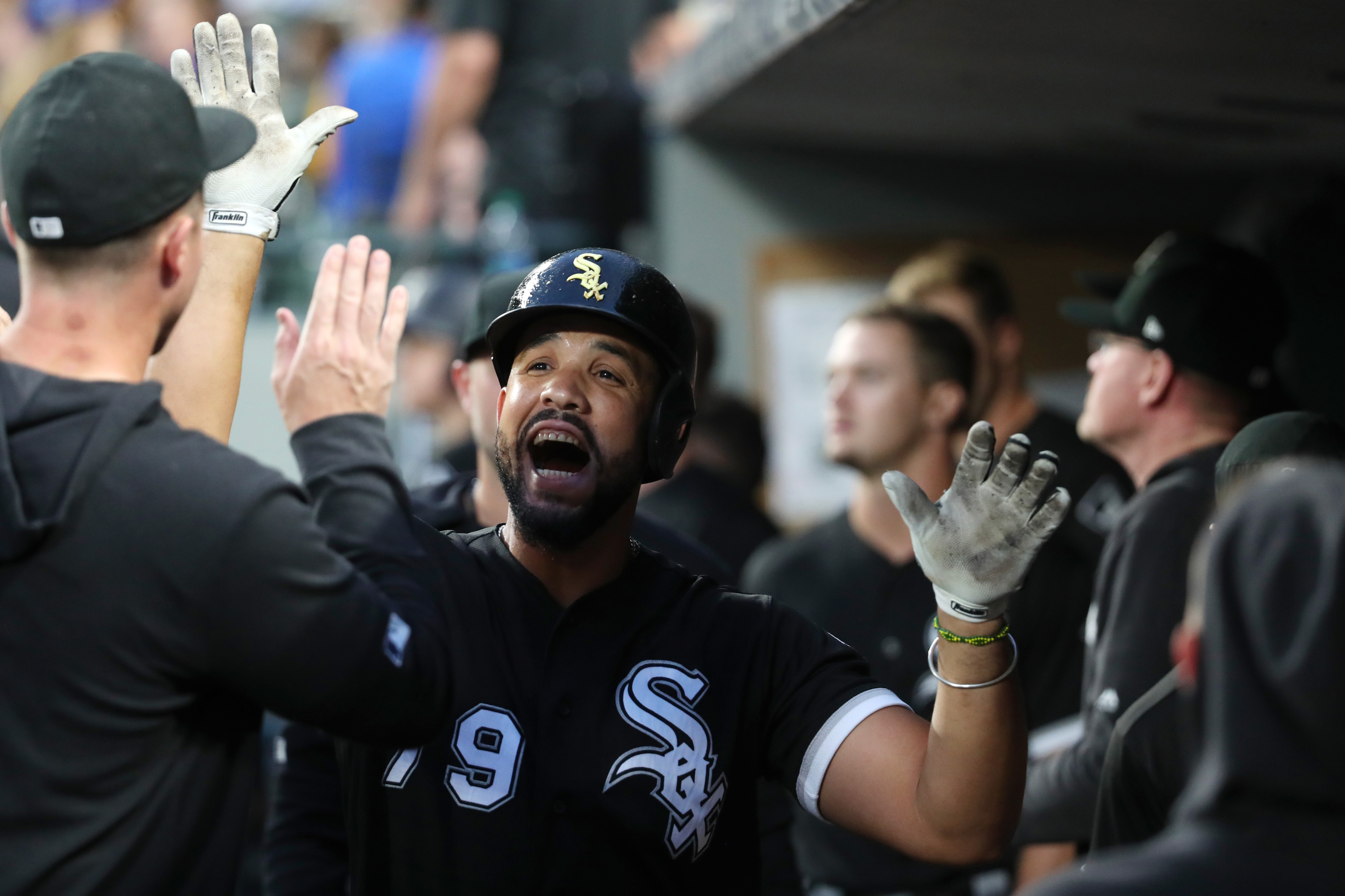 Chicago White Sox v Seattle Mariners
