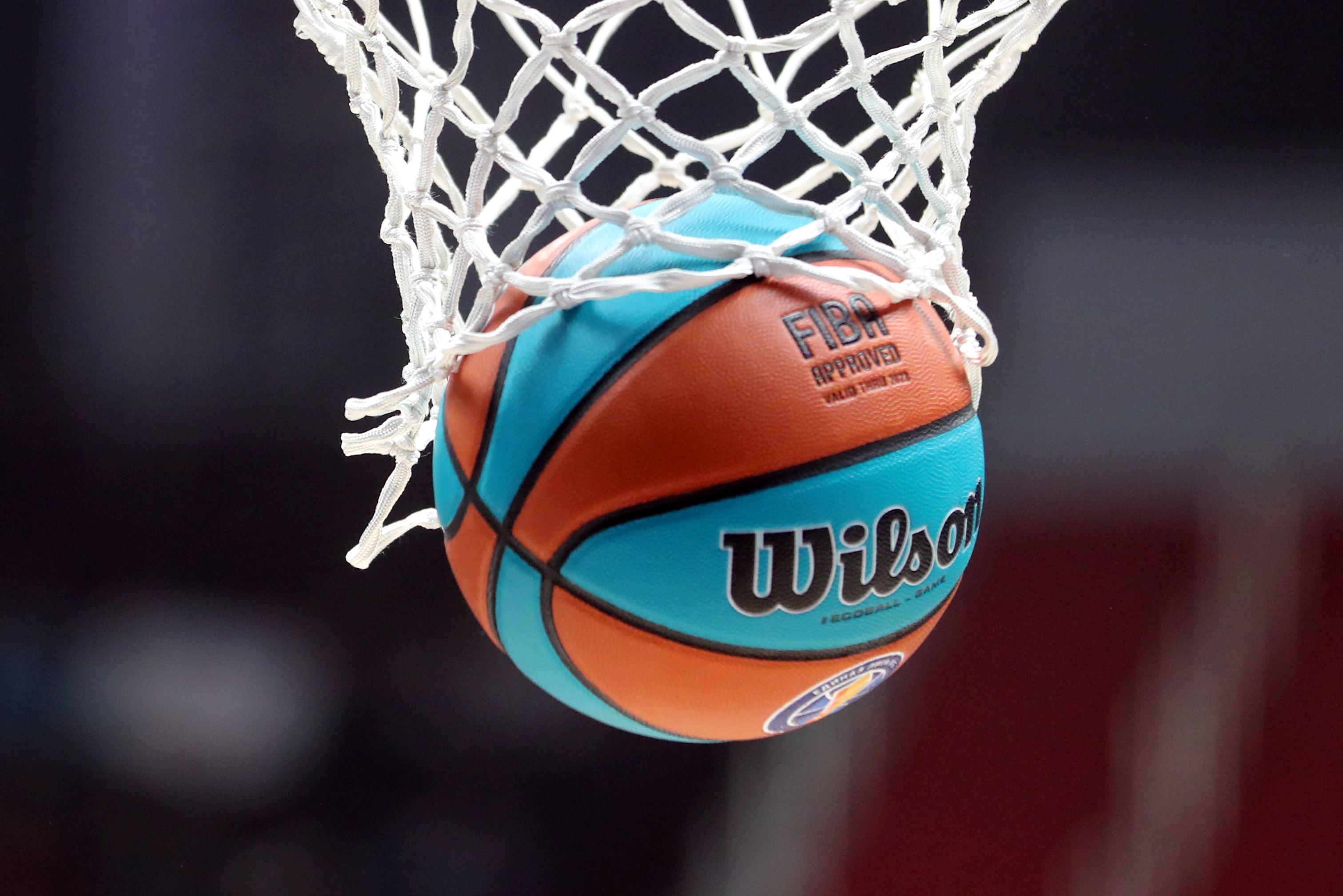 VTB Basketball United League: Zenit St Petersburg vs Yenisei Krasnoyarsk