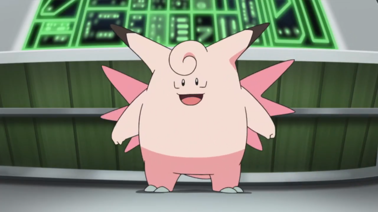 Pokémon Sword and Shield's Clefable raids are making players rage