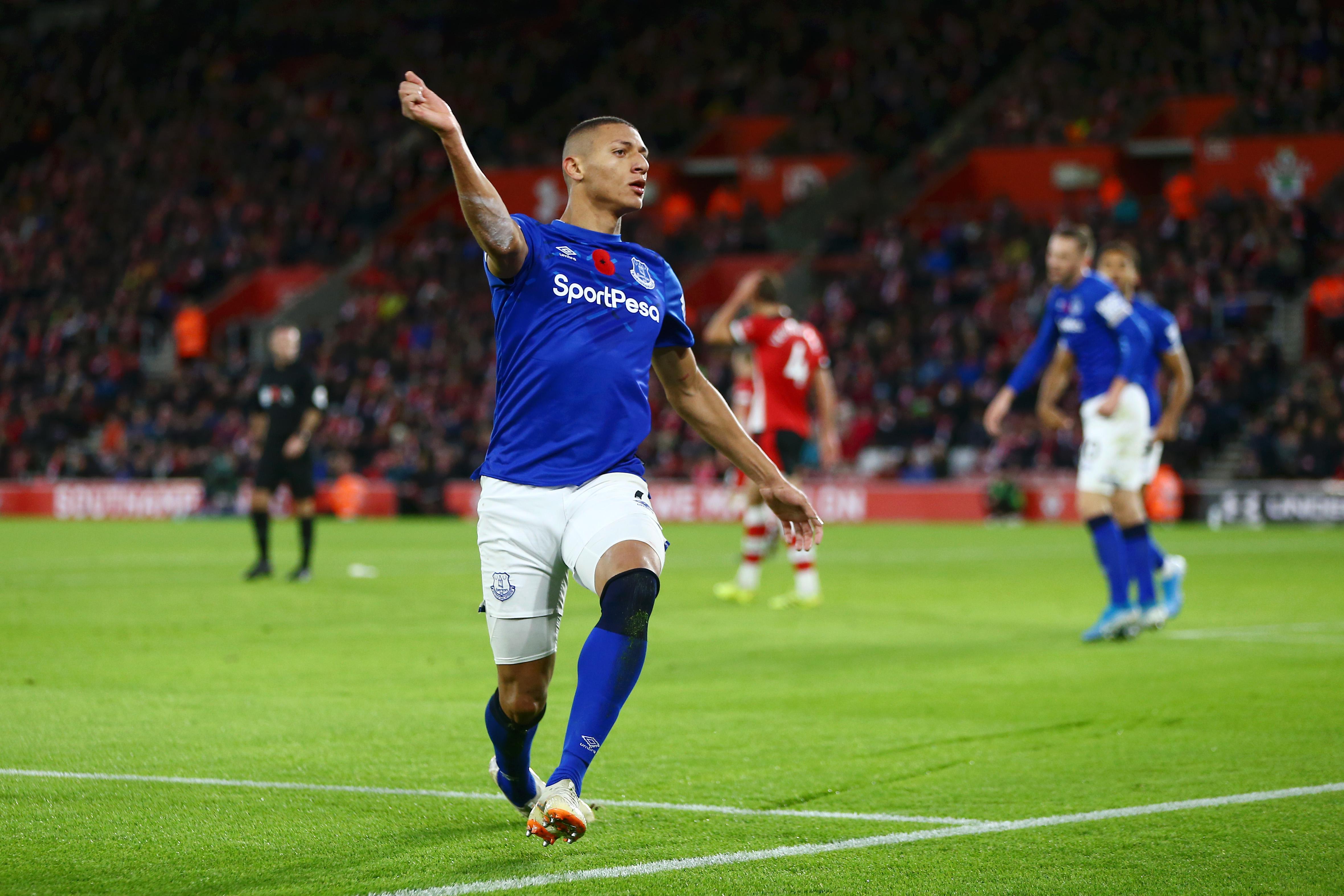 Everton v. Norwich City: Writer Prediction League