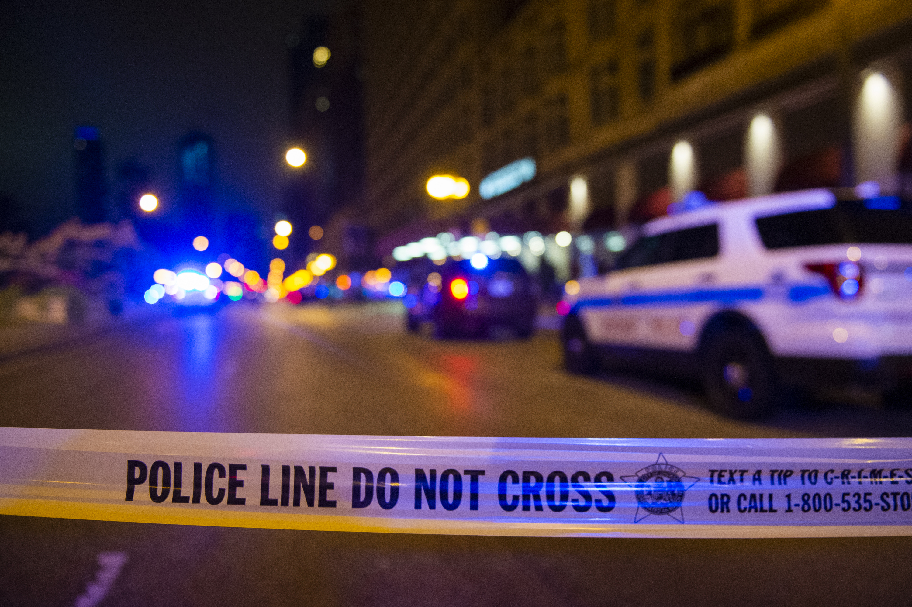 Police are warning businesses about a series of burglaries Nov. 22, 2019, at cellphone stores in Lincoln Park, Belmont Central, Irving Park and Greektown.