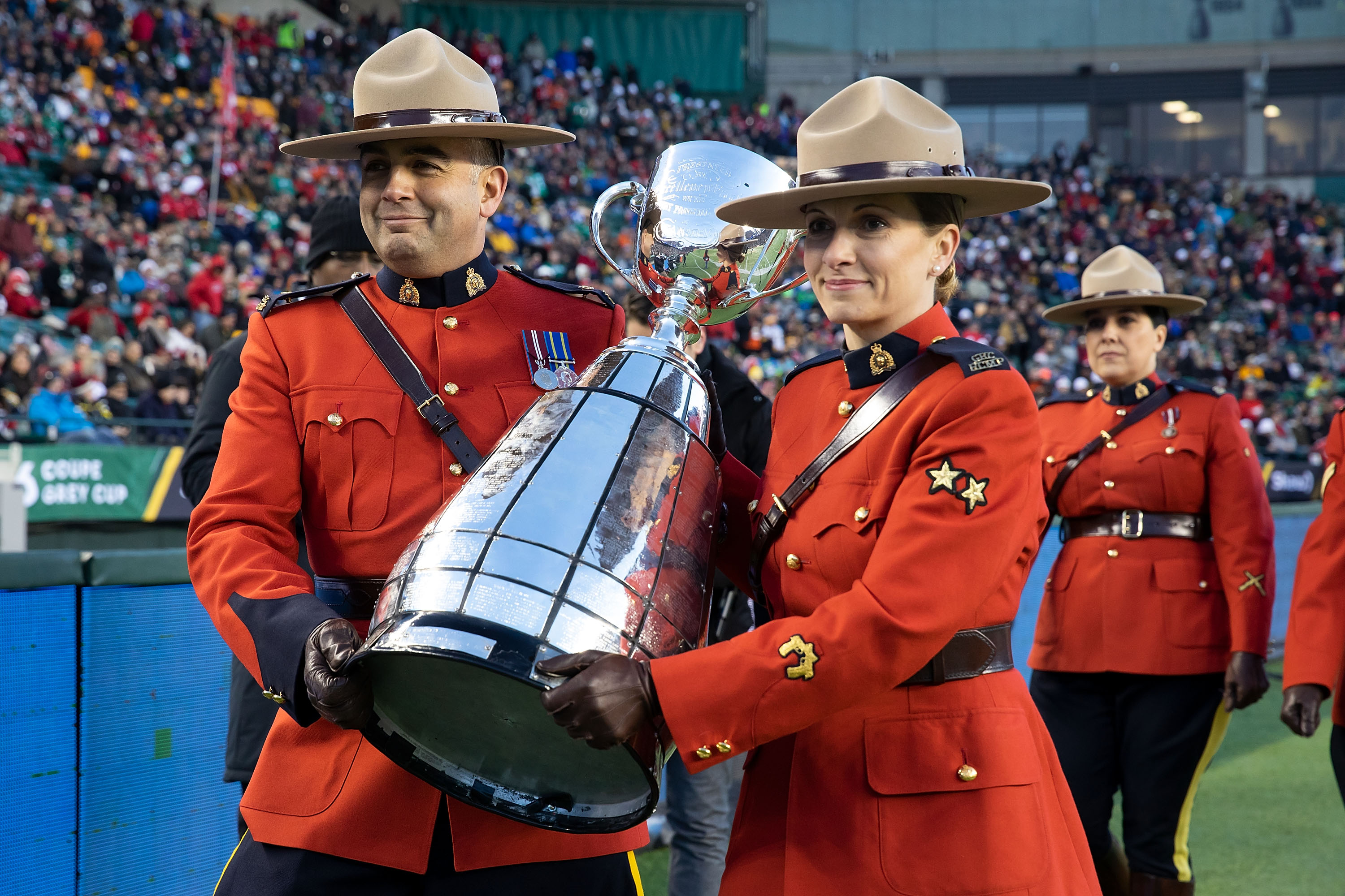 106th Grey Cup Championship Game