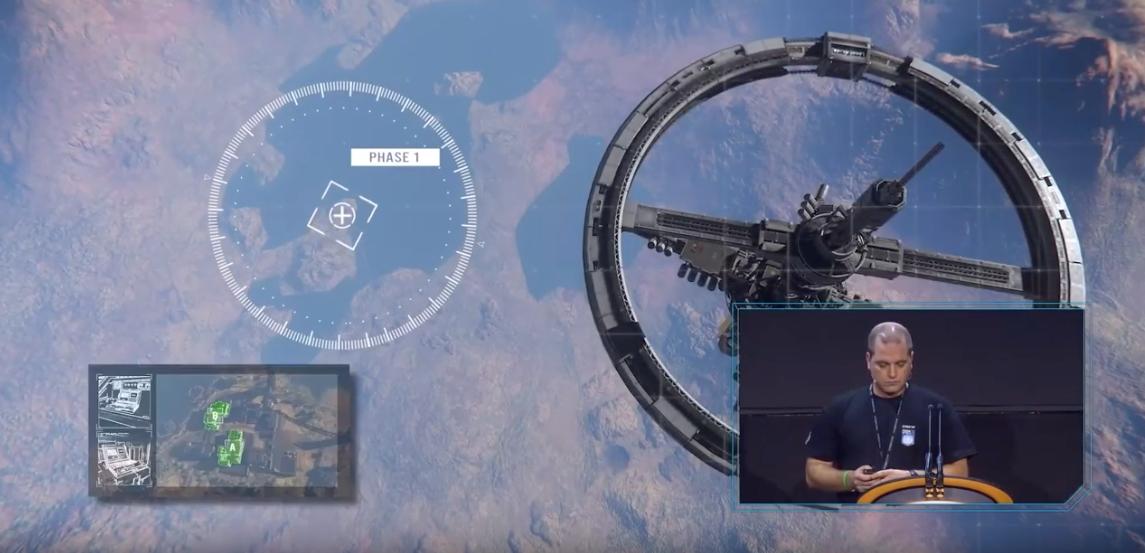 Star Citizen devs add another feature: 40-player 'Theaters of War' battles