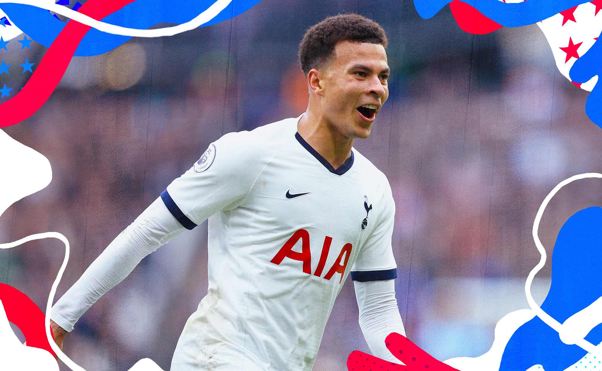 Tactically Naive: Jose Mourinho has banished Dele Alli's brother