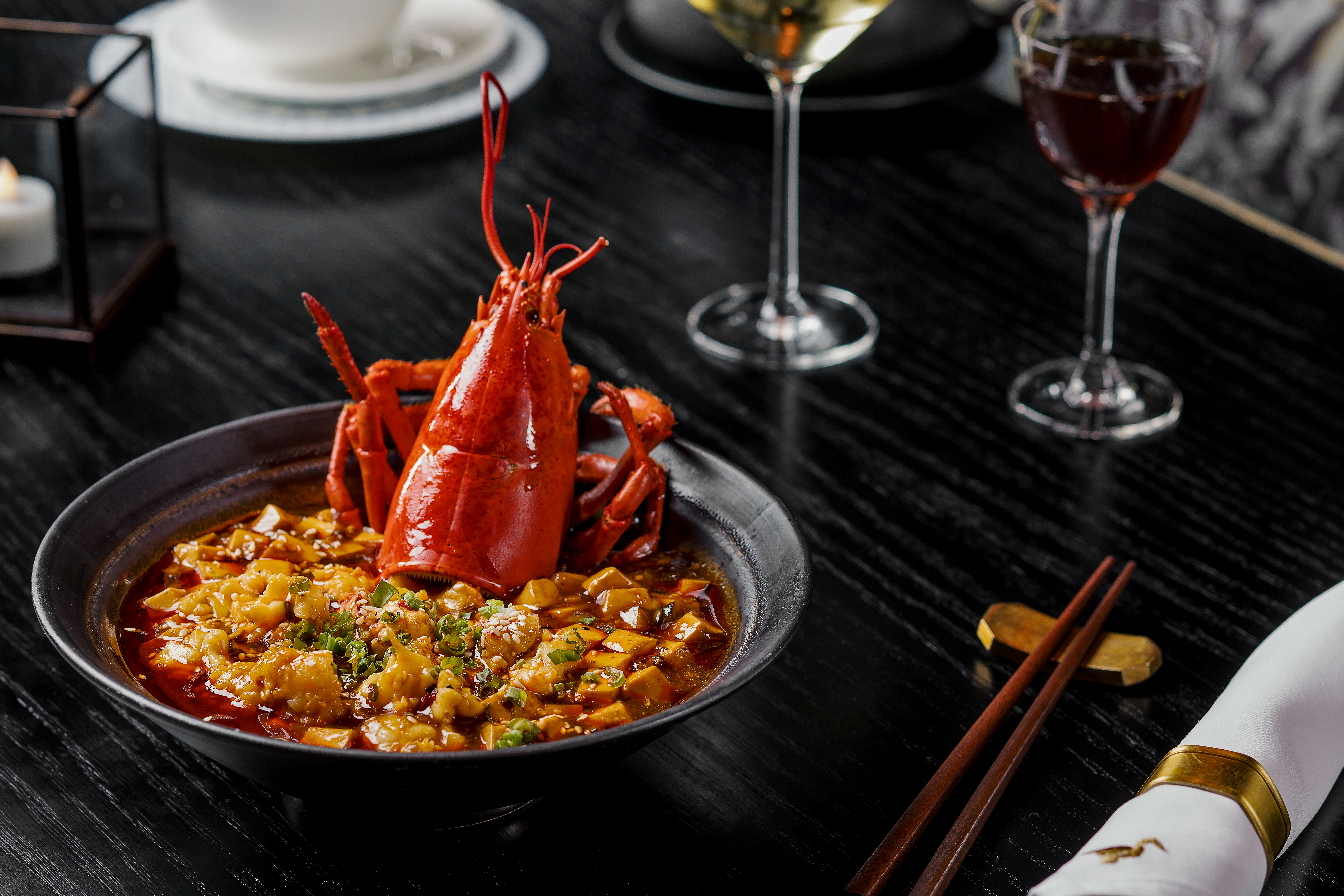 Your Guide to Dining at The Venetian Resort Las Vegas