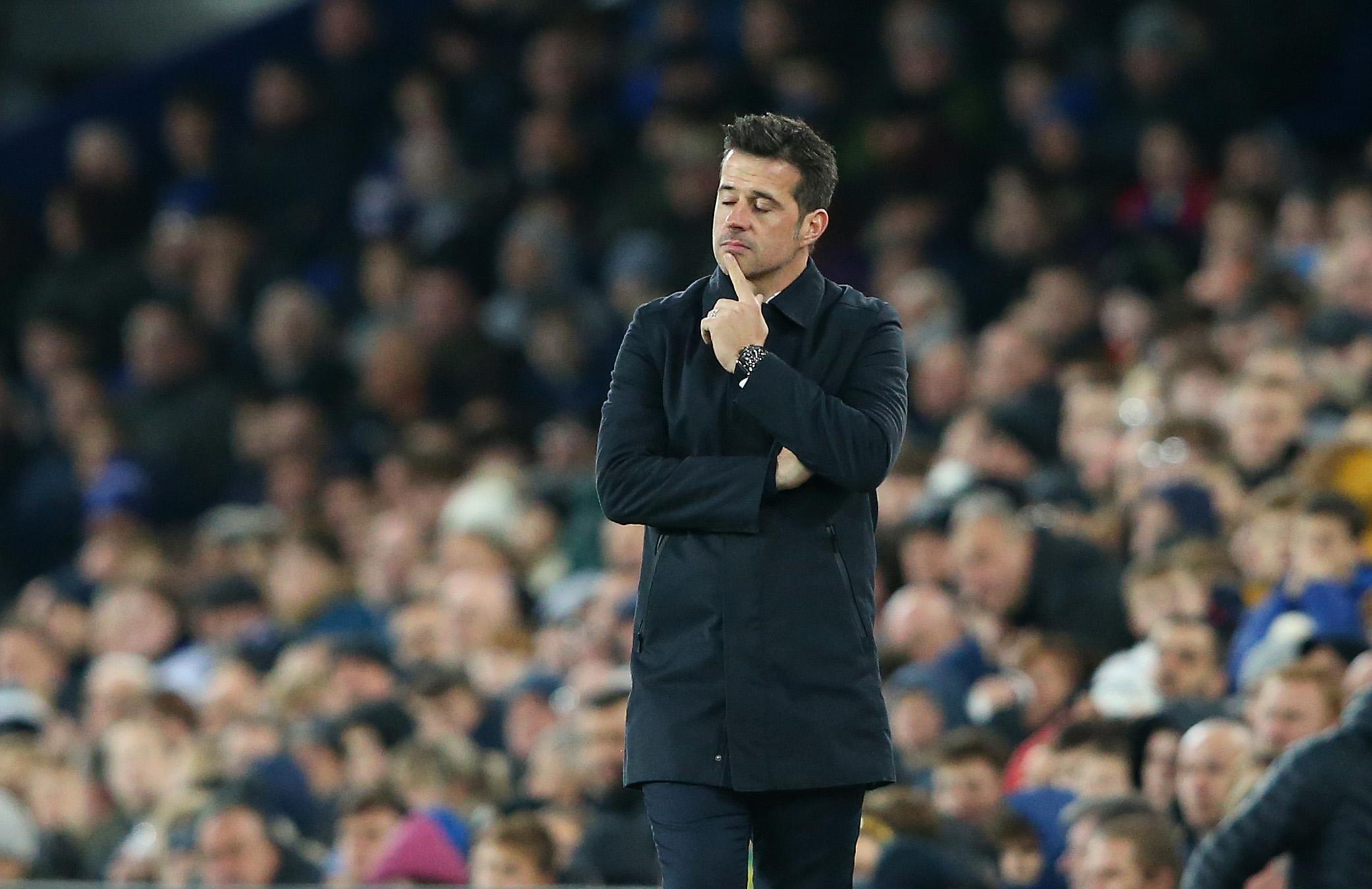 Everton FC v Norwich City - Premier League