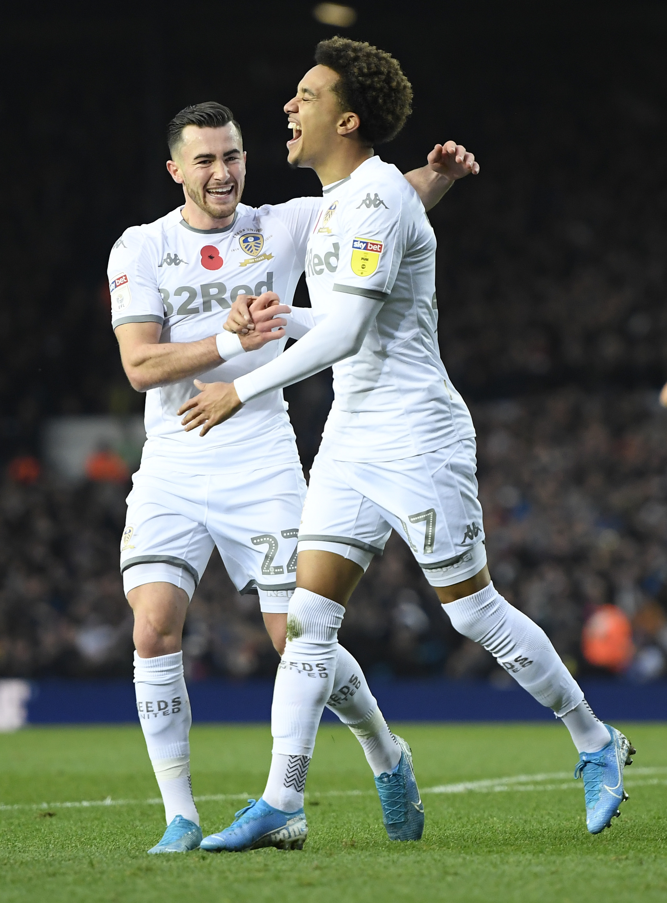 Leeds United v Blackburn Rovers - Sky Bet Championship