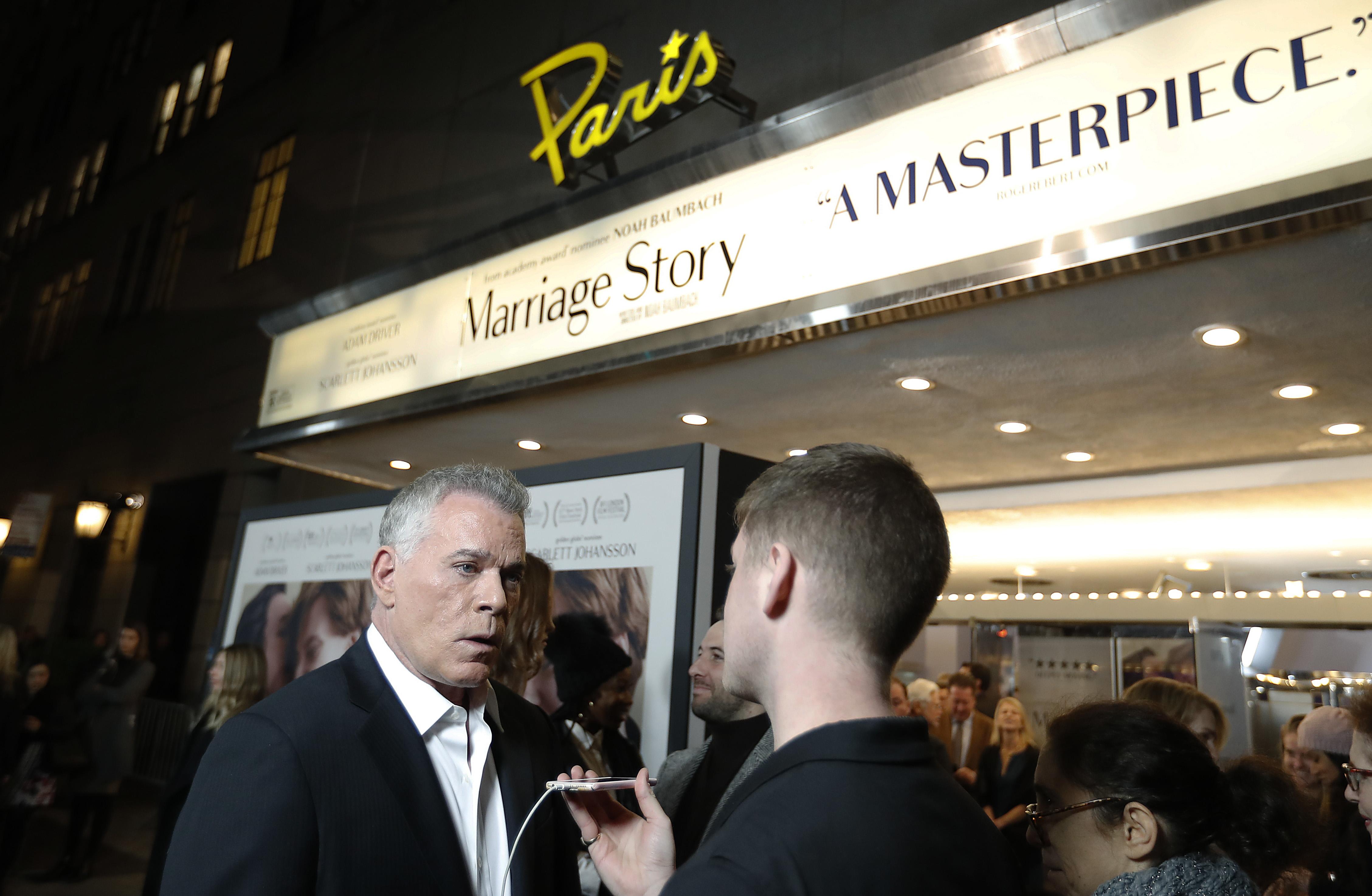 Midtown's Paris Theater gets an encore thanks to Netflix
