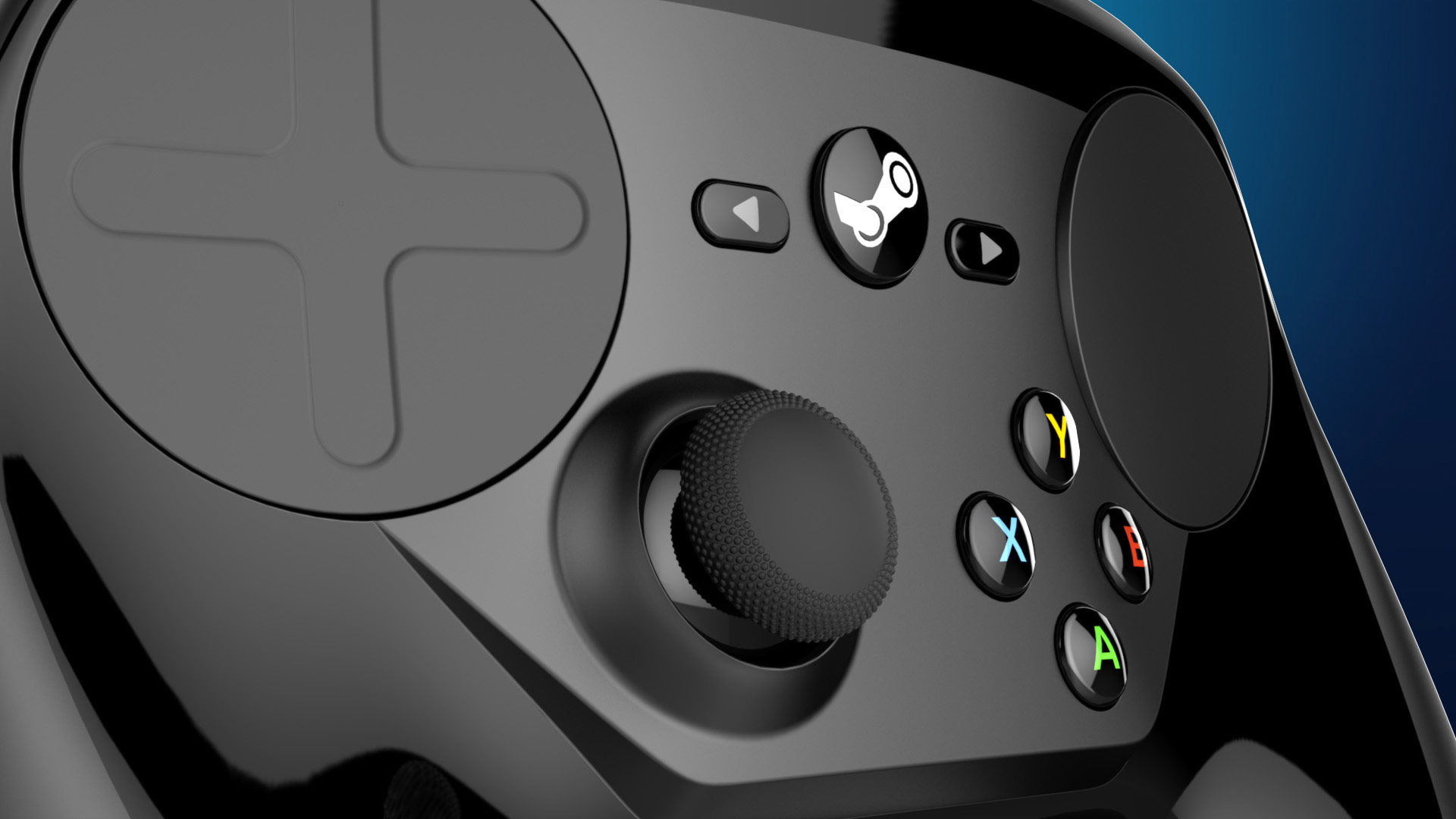Steam Black Friday: 13,000 games on sale, $5 Steam Controllers