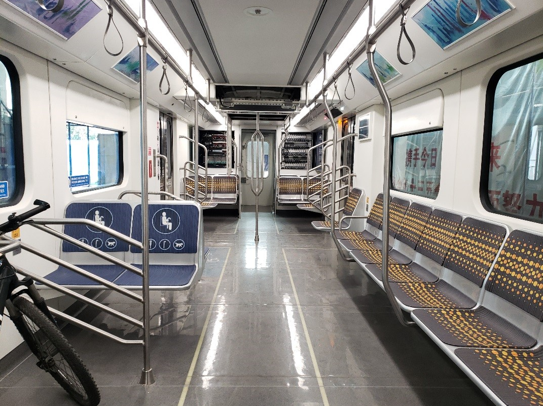 Is LA getting the subway car it needs?