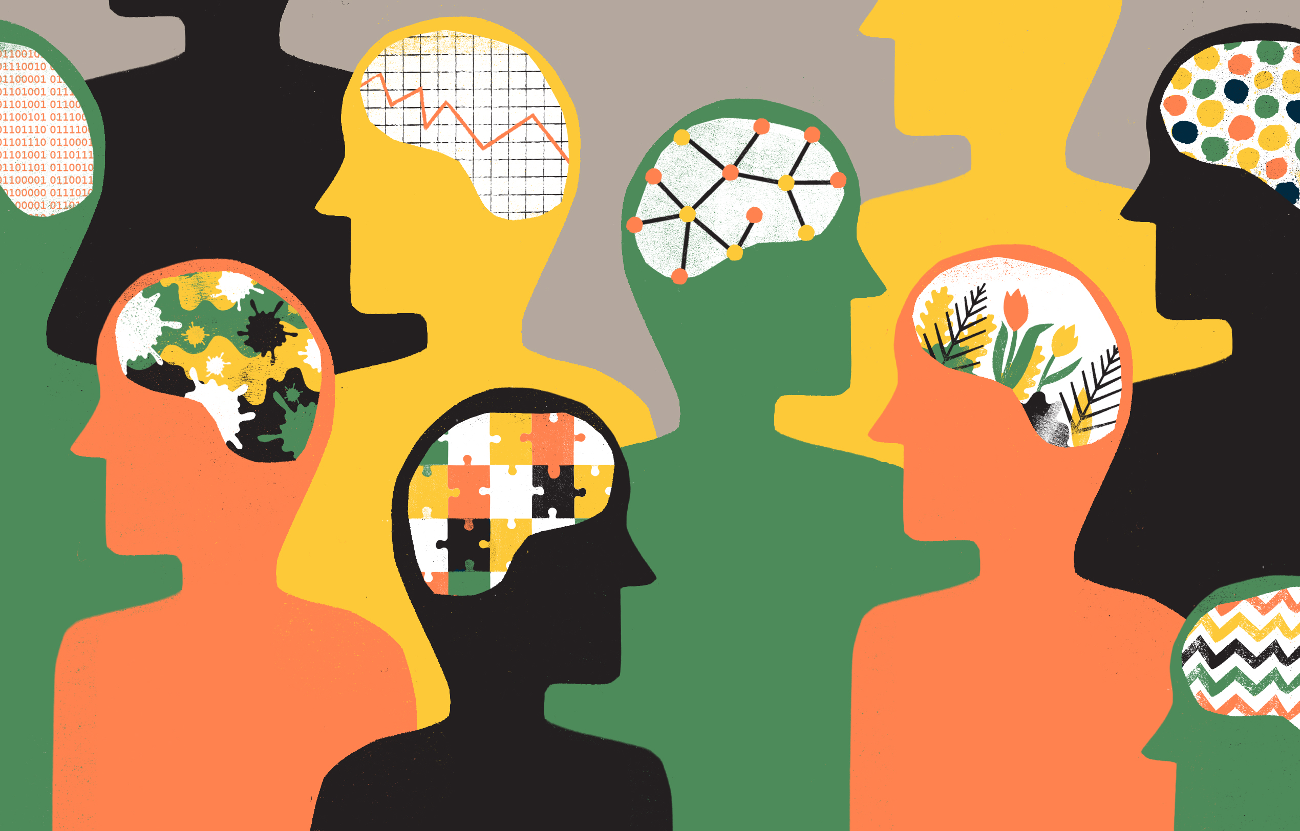 Giving thanks may make your brain more altruistic