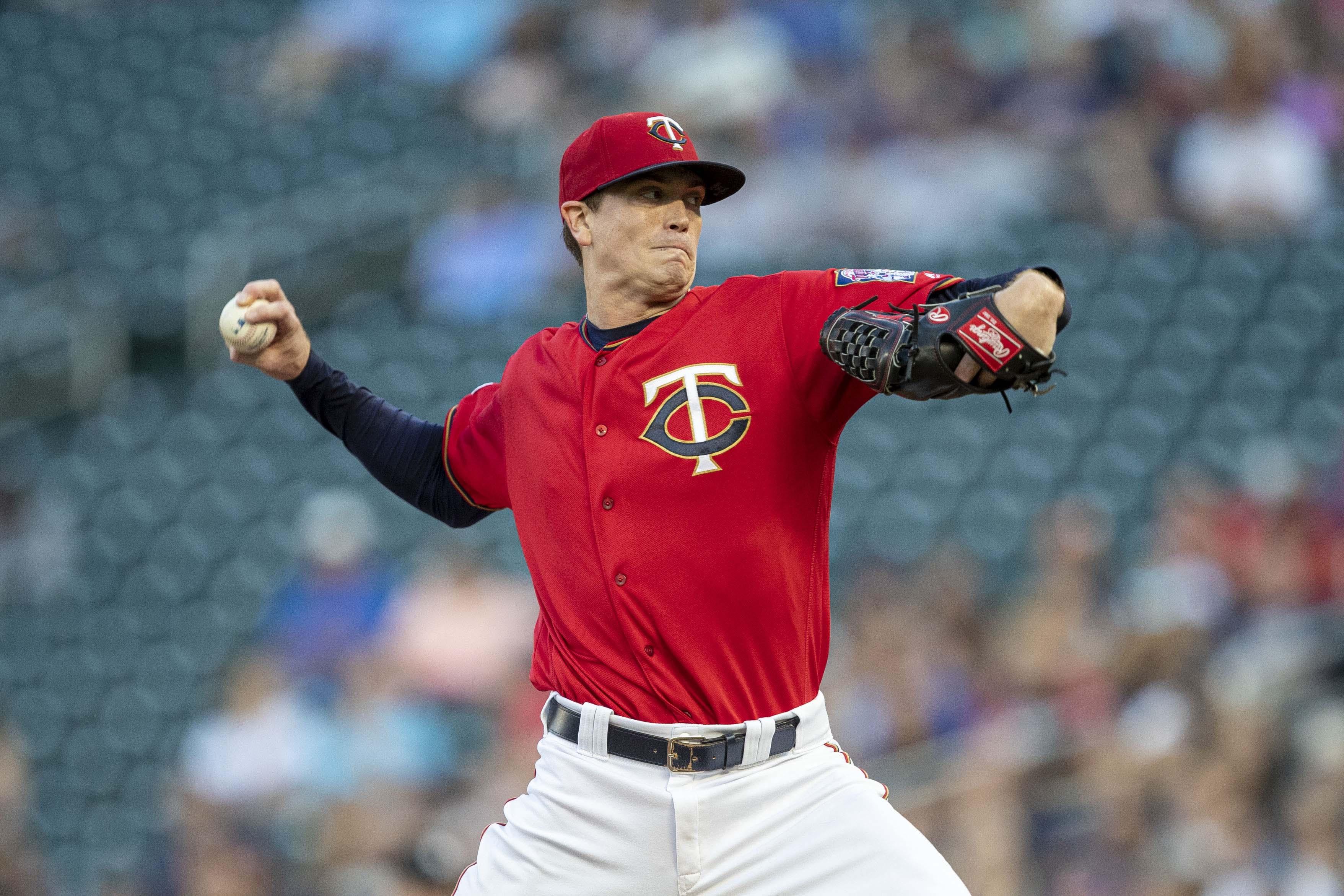 MLB: Chicago White Sox at Minnesota Twins