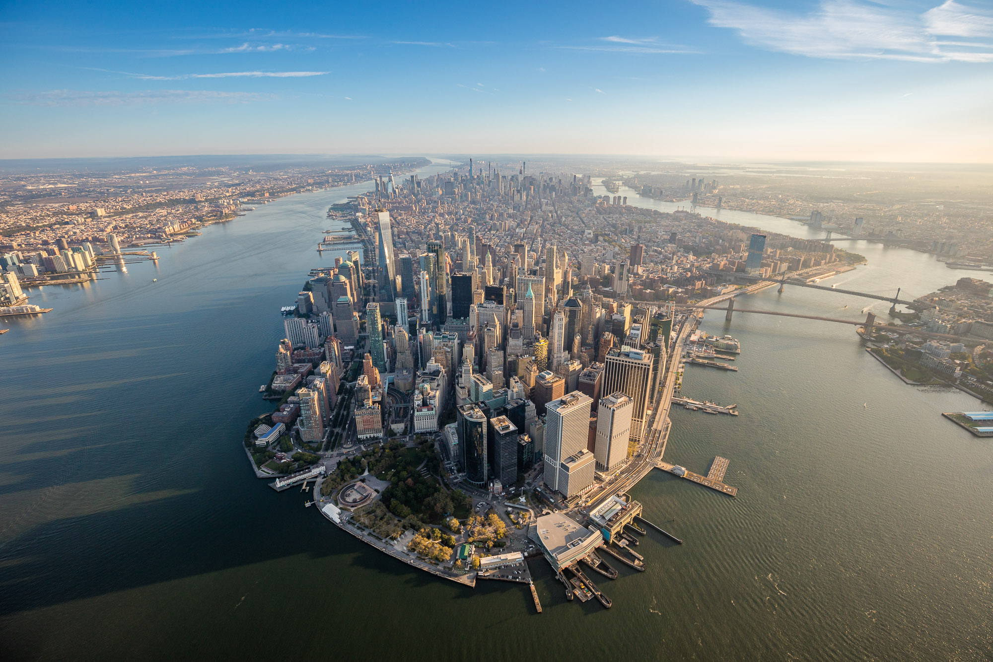 NYC's 10 most important buildings of the past decade