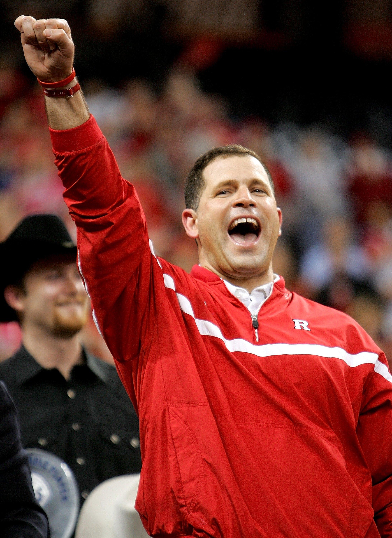 Texas Bowl: Rutgers v Kansas State