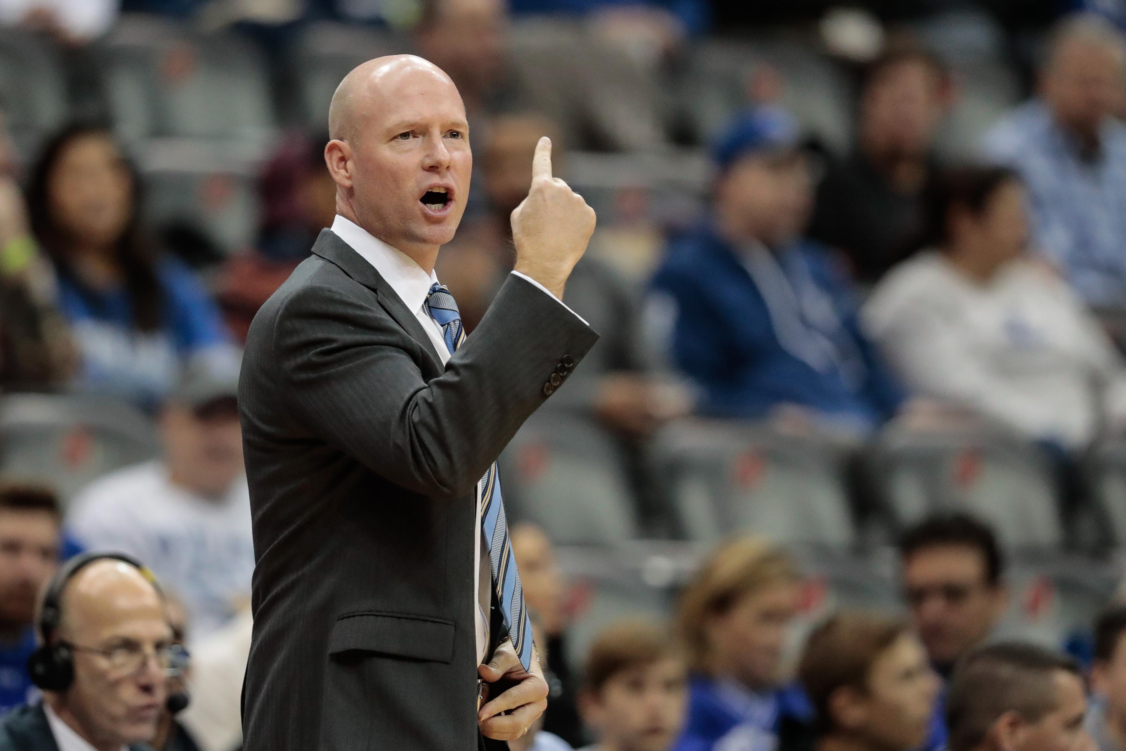NCAA Basketball: Florida A&M at Seton Hall