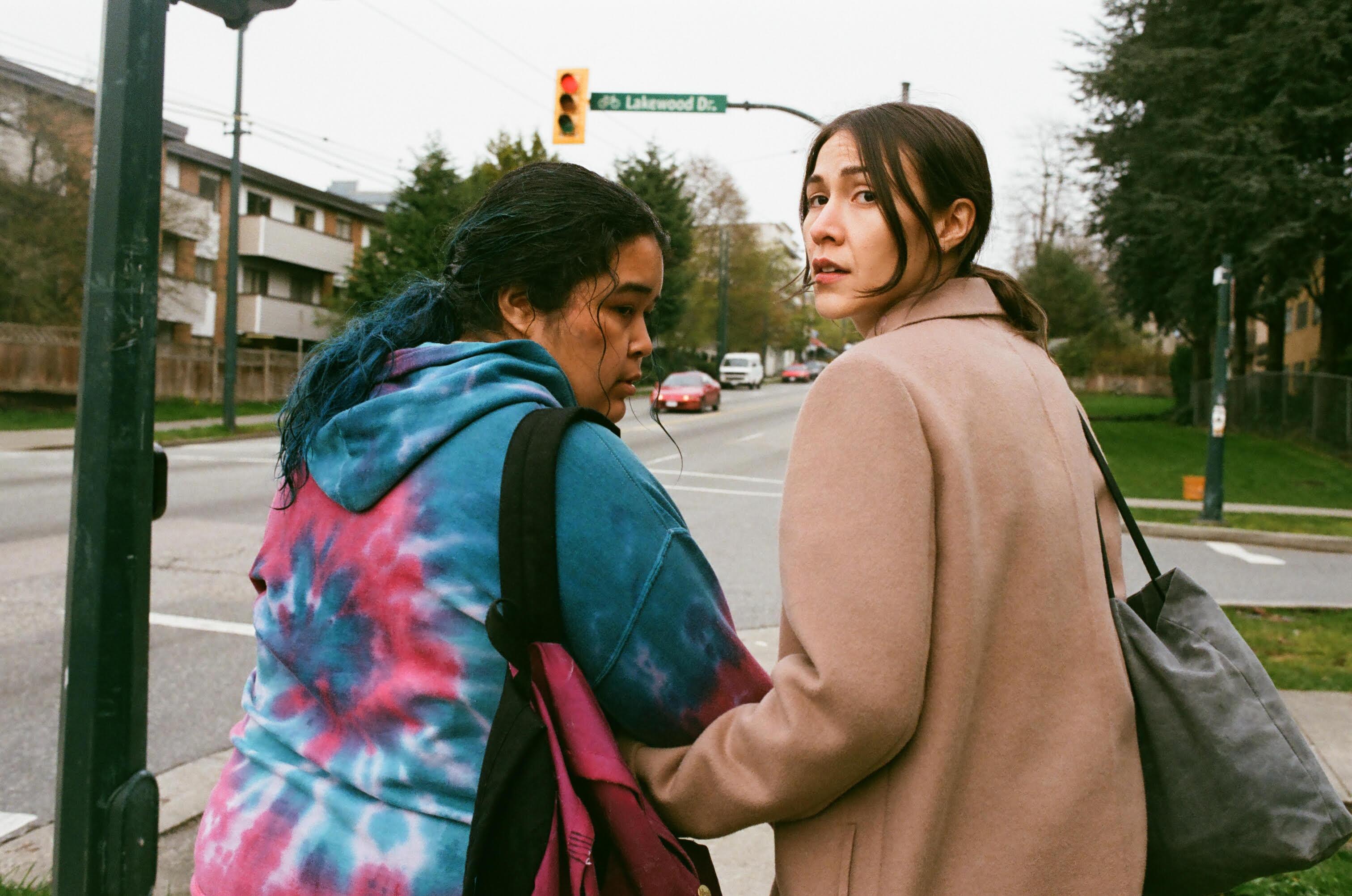Ava DuVernay brings a moving 'single-shot' film to Netflix