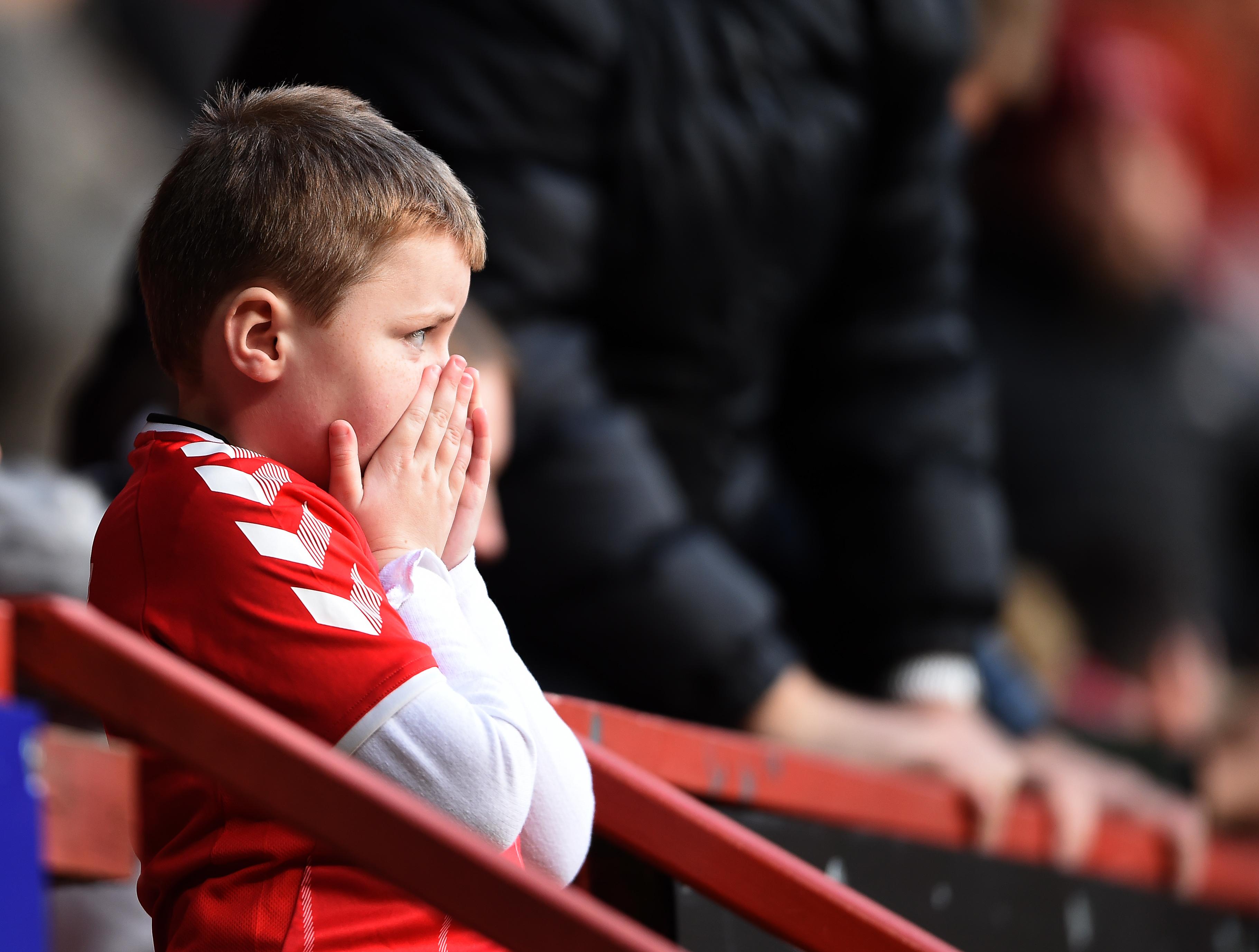 Charlton Athletic v Sheffield Wednesday - Sky Bet Championship - The Valley