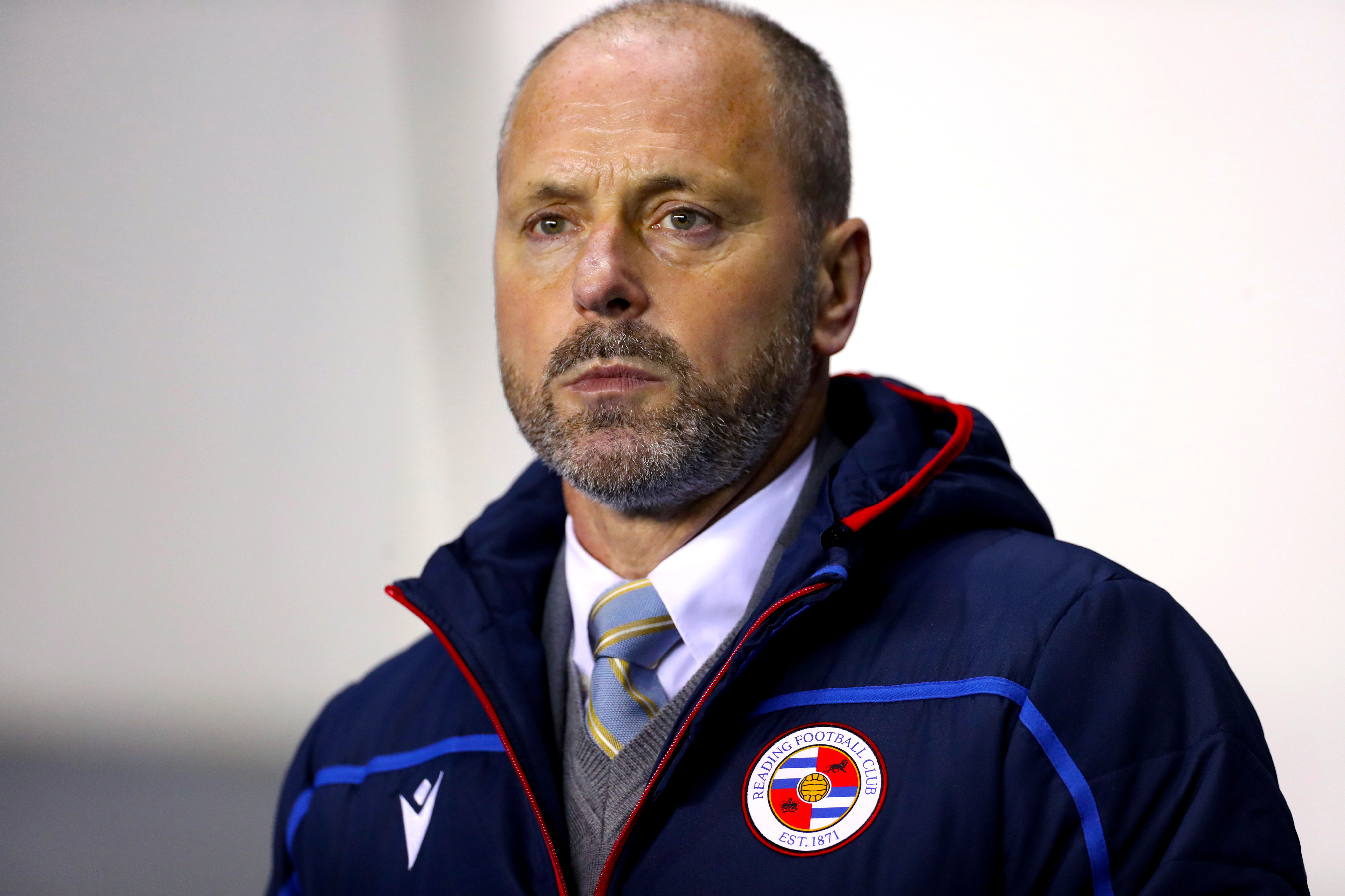 Reading v Leeds United - Sky Bet Championship - Madejski Stadium