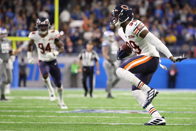 Chicago Bears vDetroit Lions
