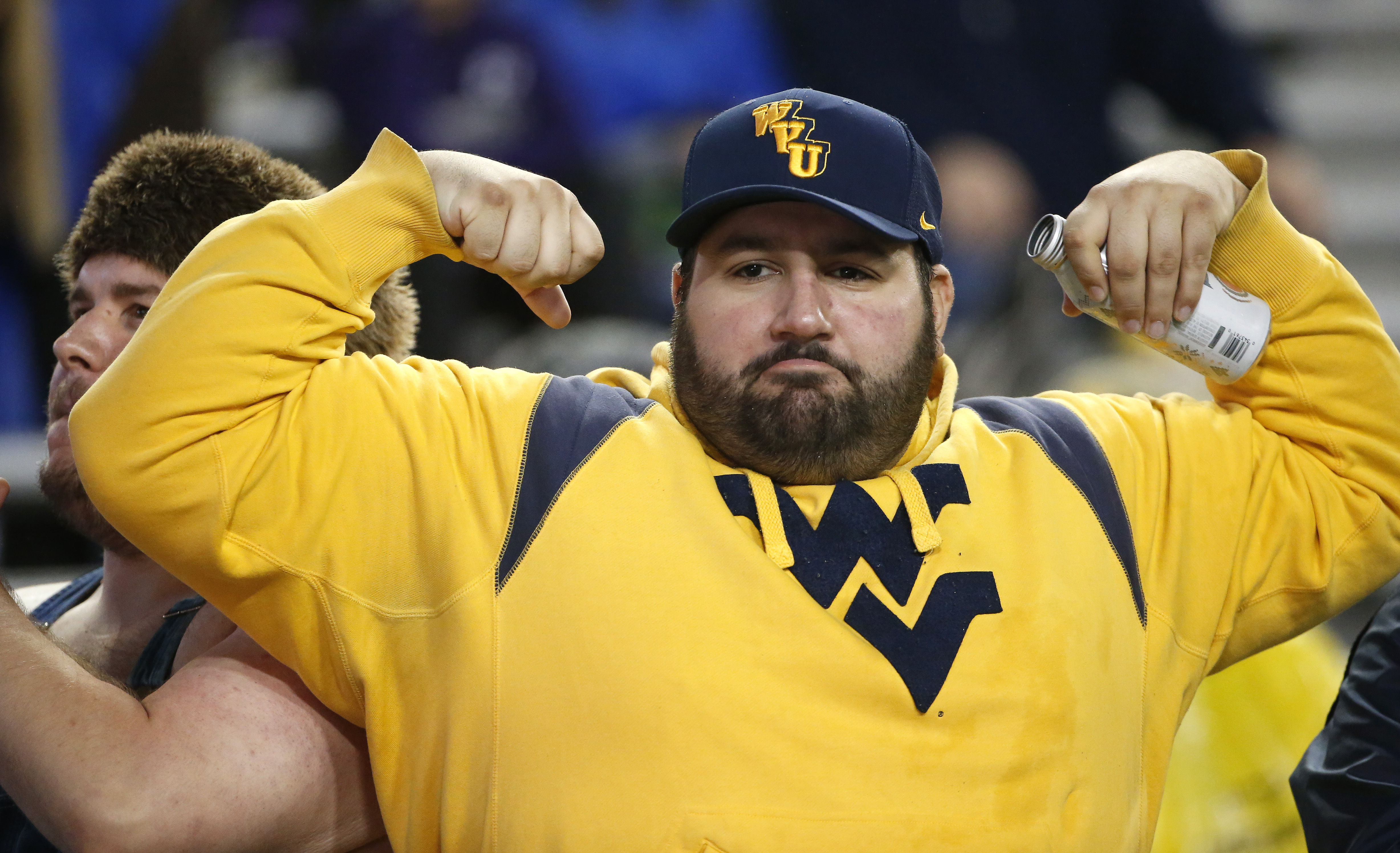 West Virginia v TCU