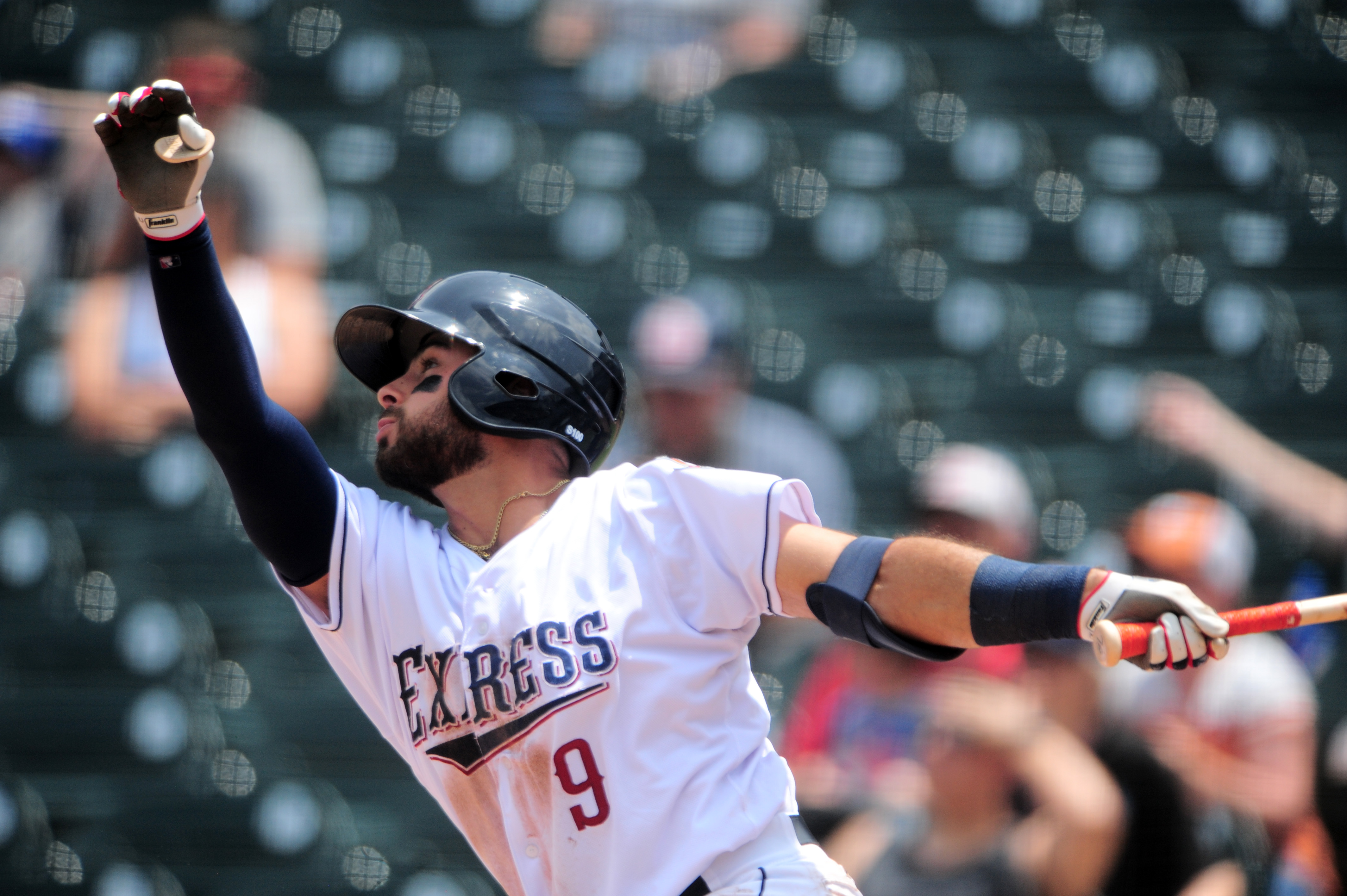 MiLB: MAY 19 Nashville Sounds at Round Rock Express