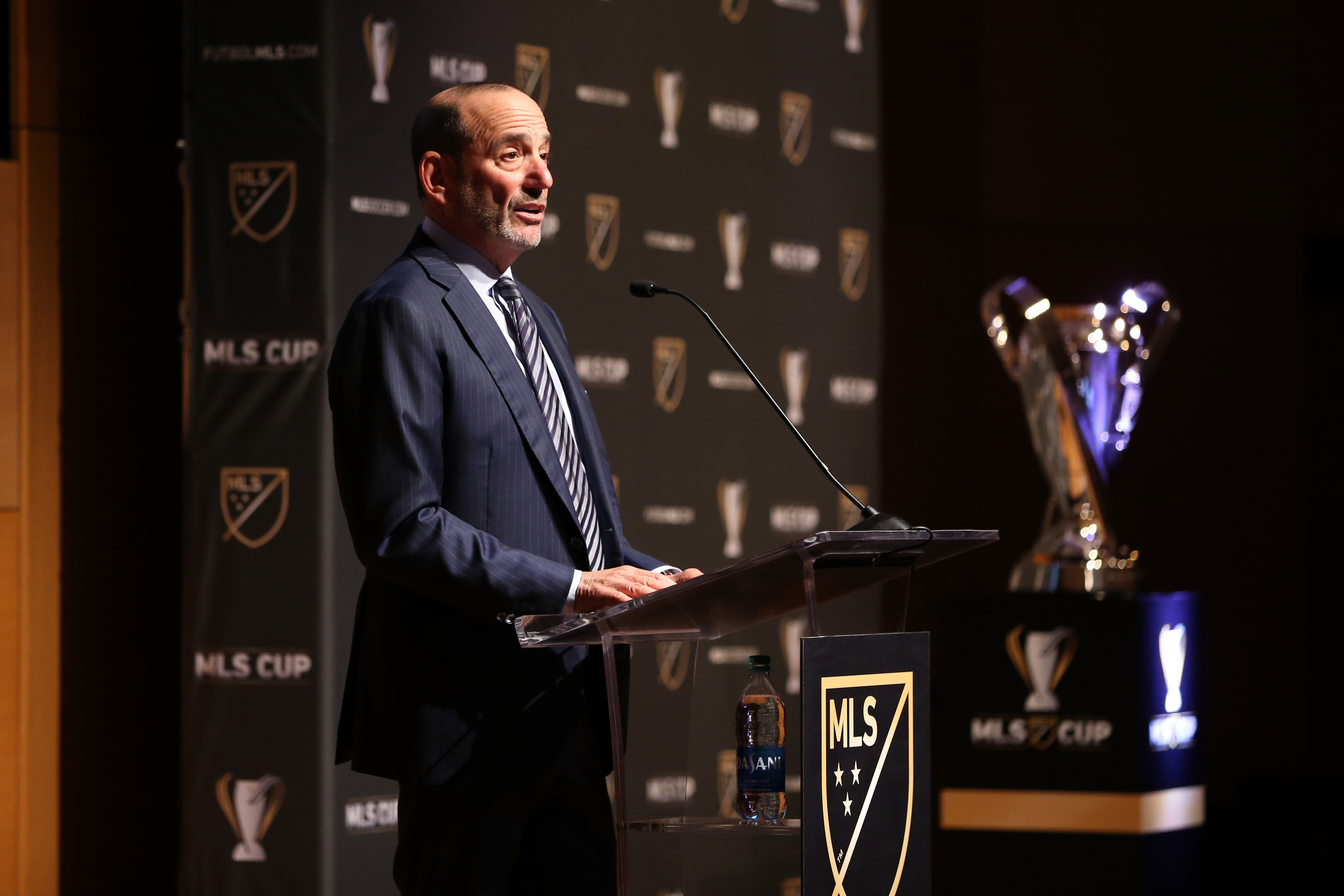 State of the League Address