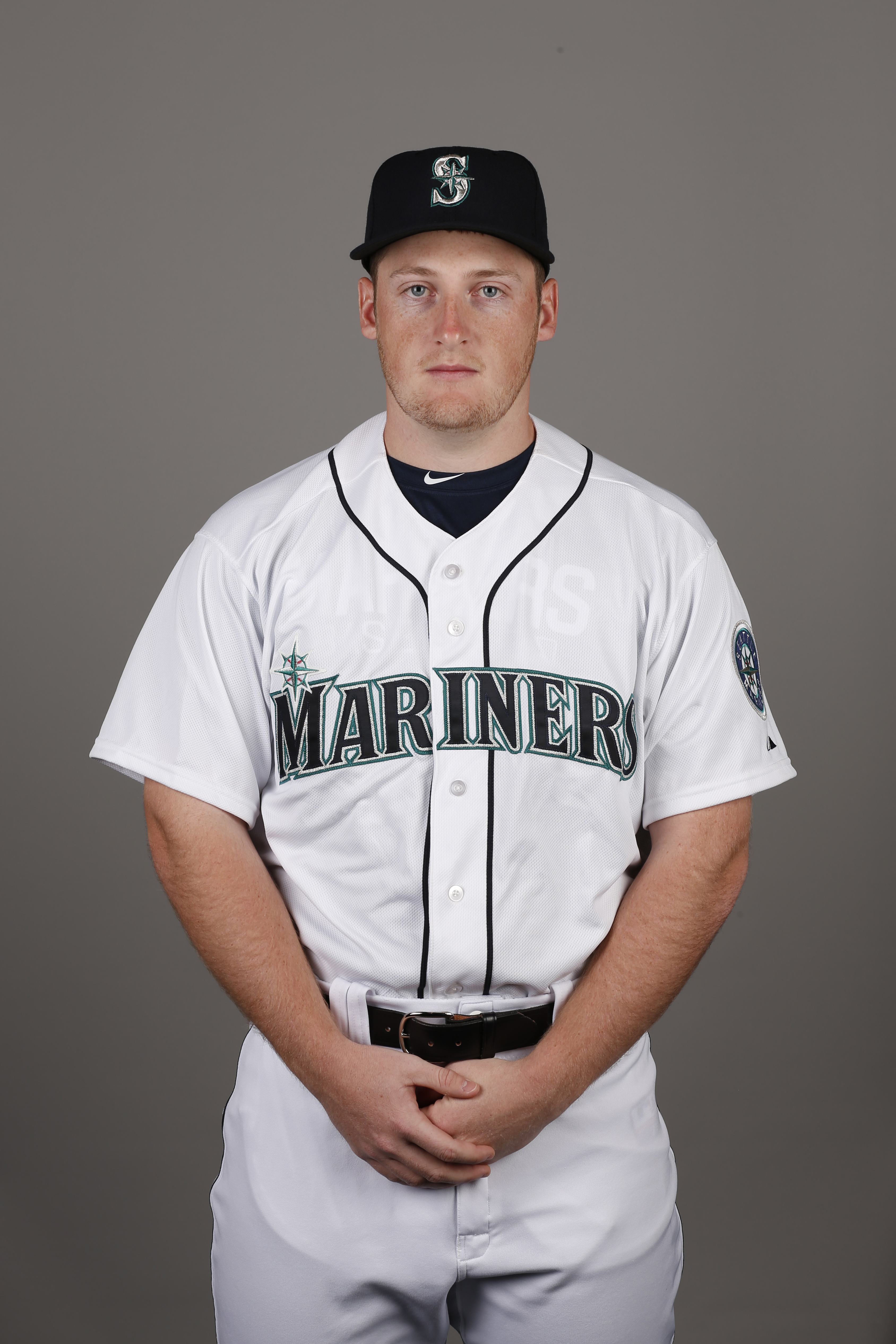 2018 Seattle Mariners Photo Day