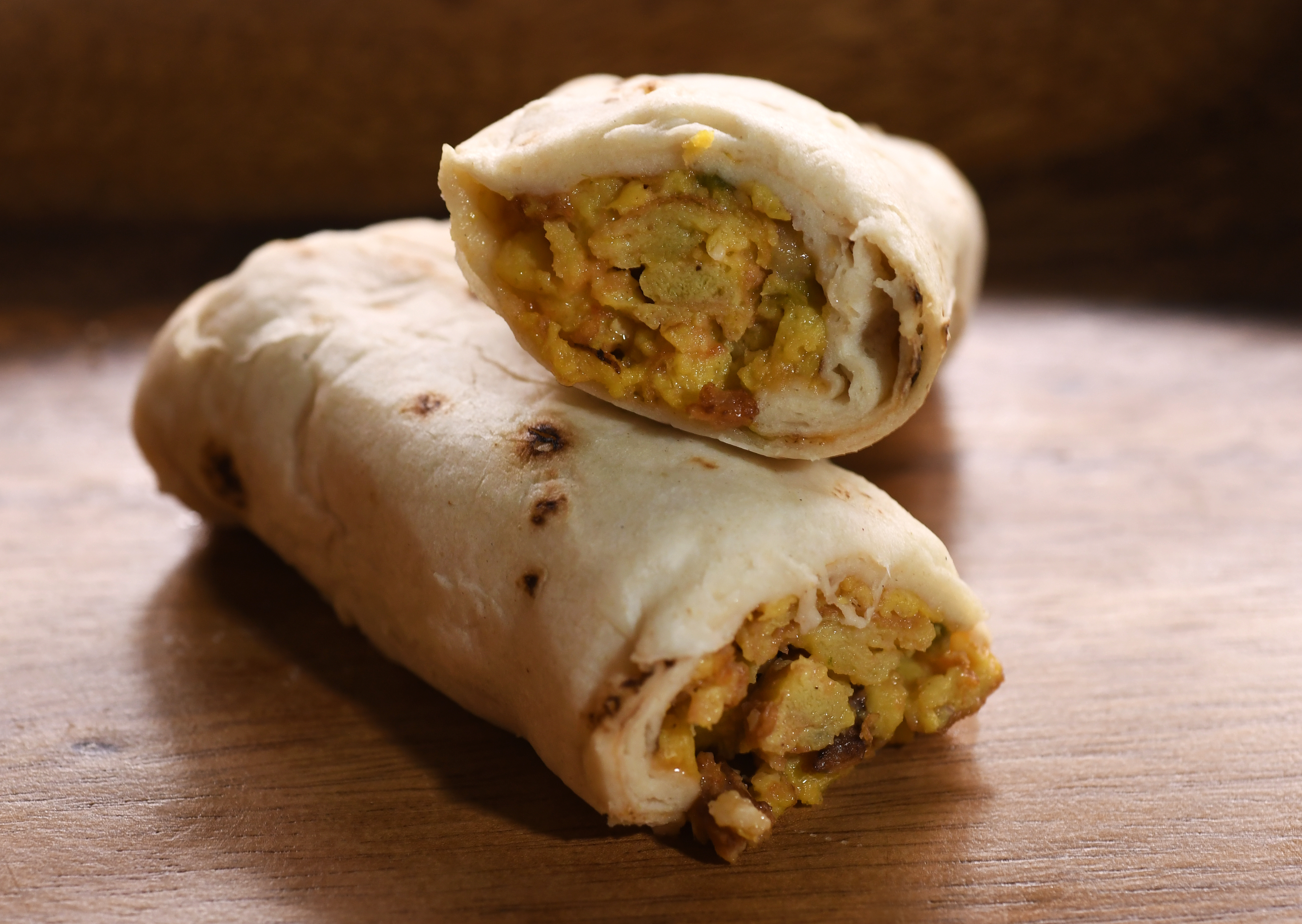 What Monster Is Attempting to Trademark 'Breakfast Burrito'?