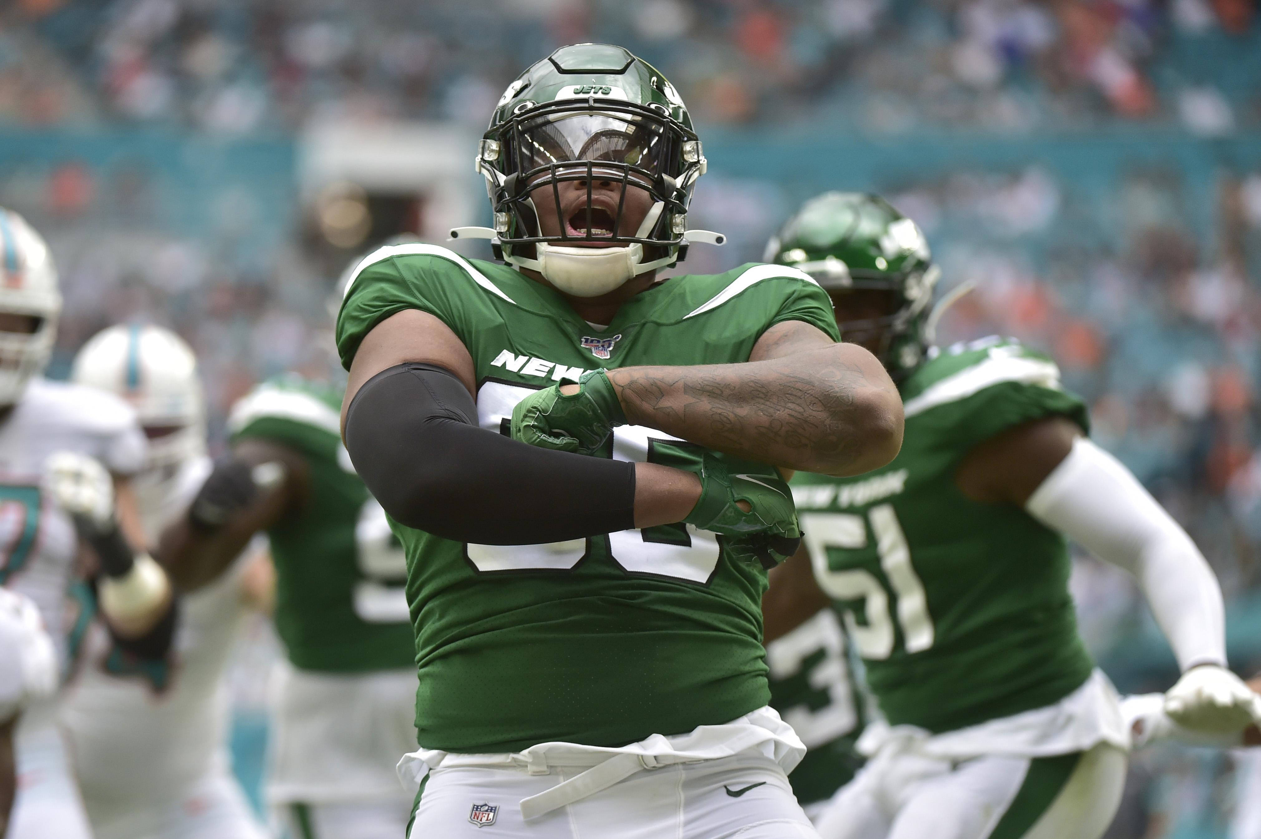 New York Jets v Miami Dolphins
