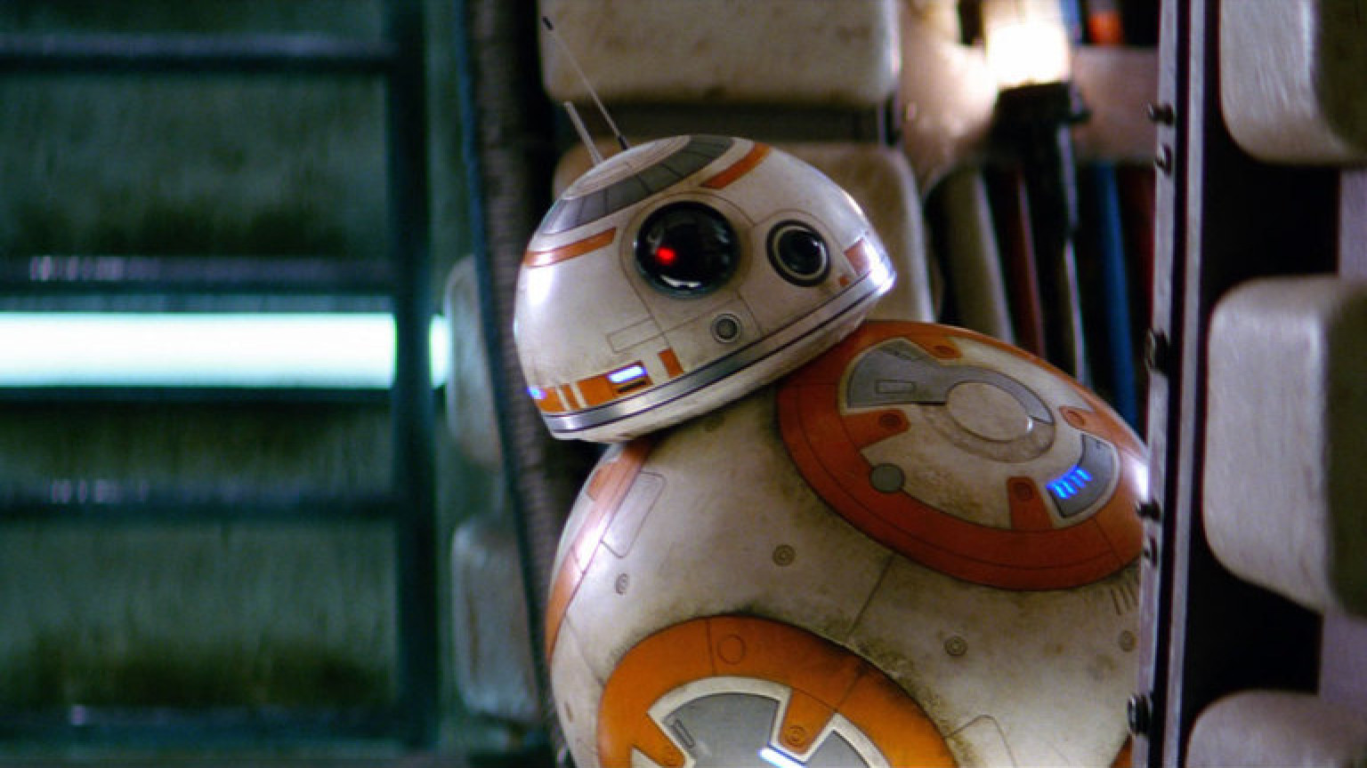 BB-8 is coming to Star Wars Battlefront 2 as a playable character