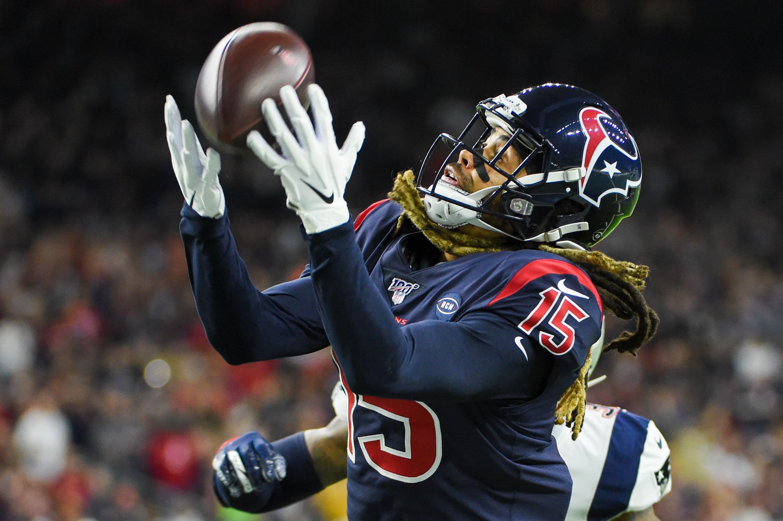 NFL: DEC 01 Patriots at Texans