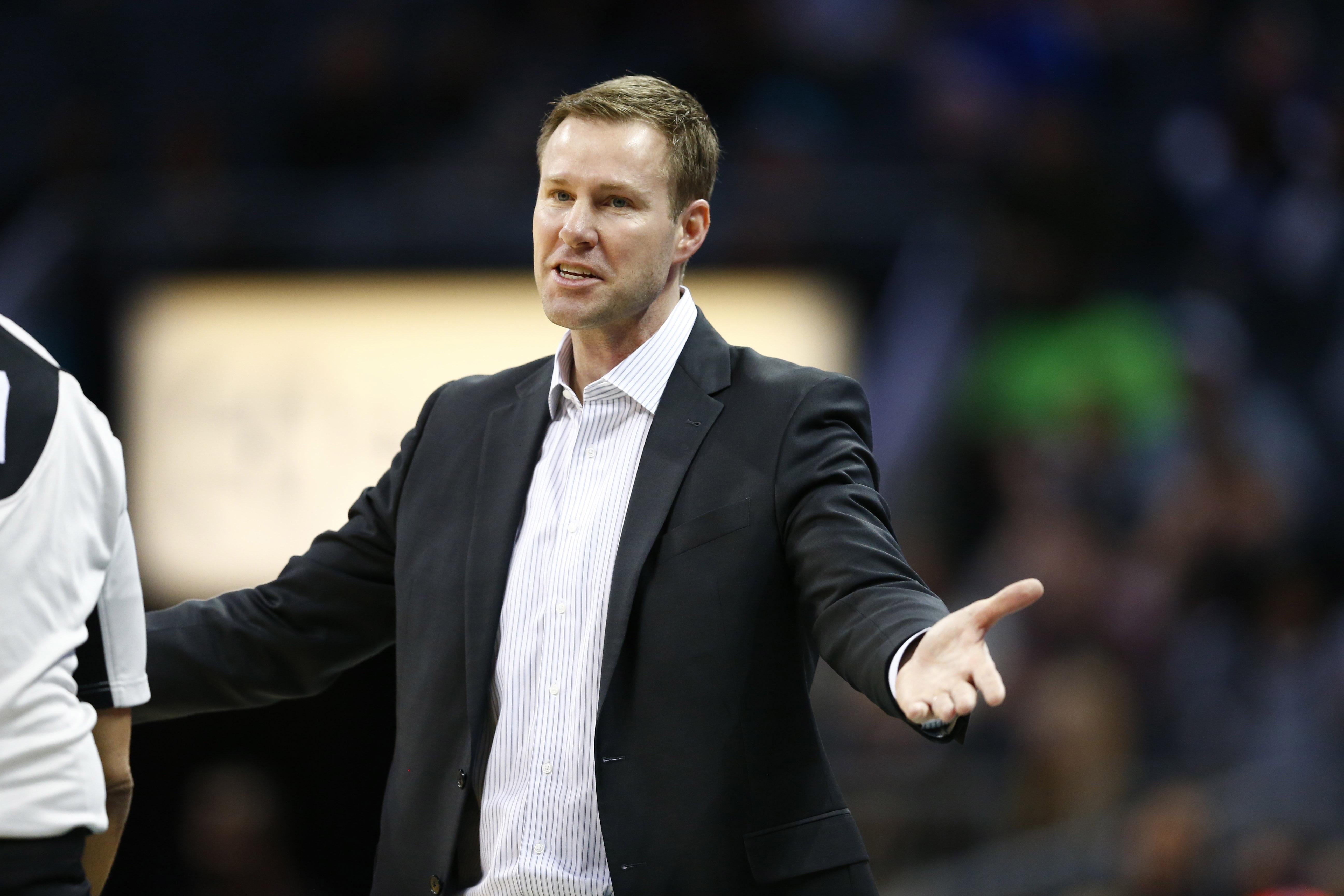 NBA: Chicago Bulls at Charlotte Hornets