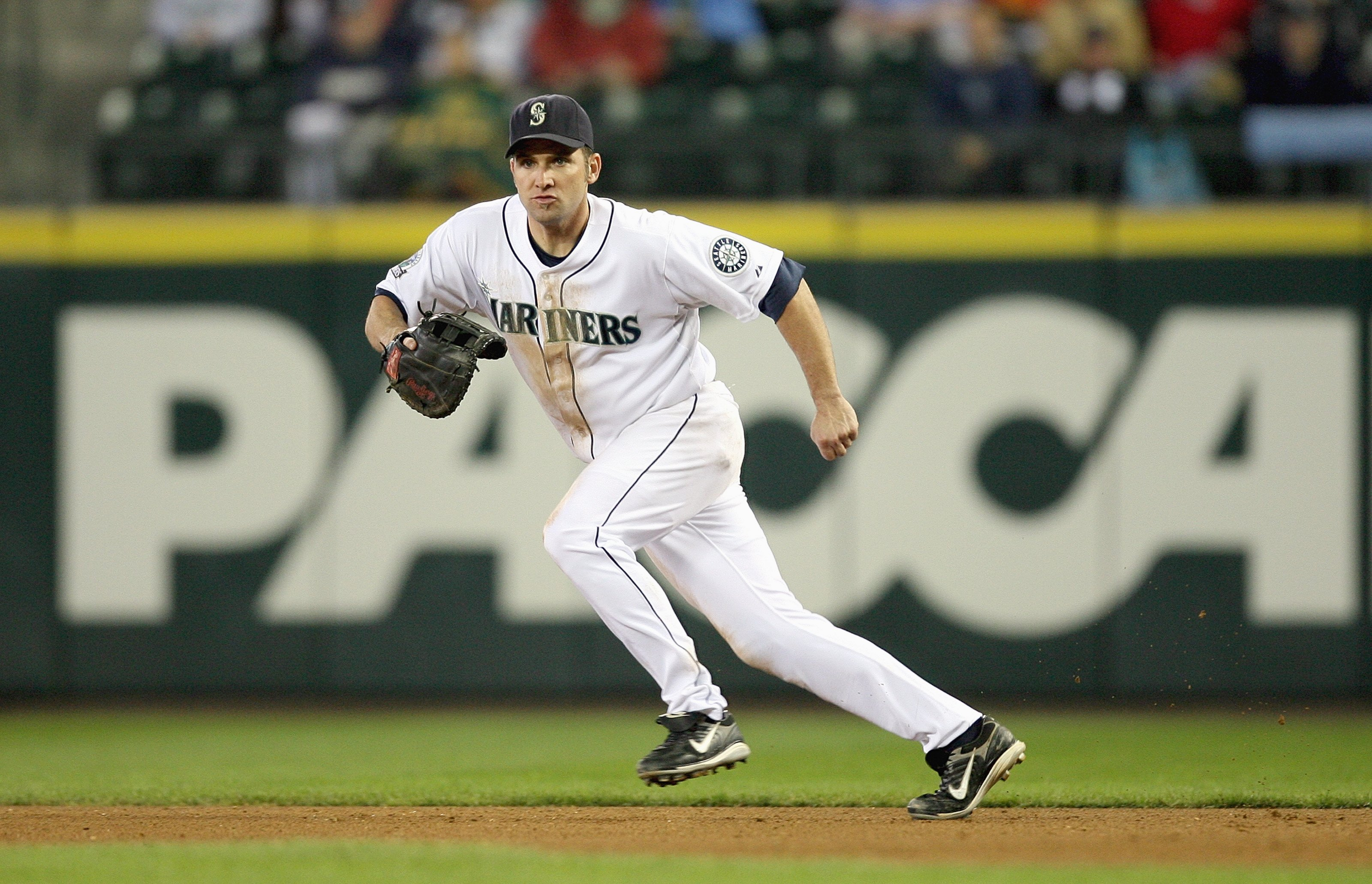 Tampa Bay Devil Rays v Seattle Mariners