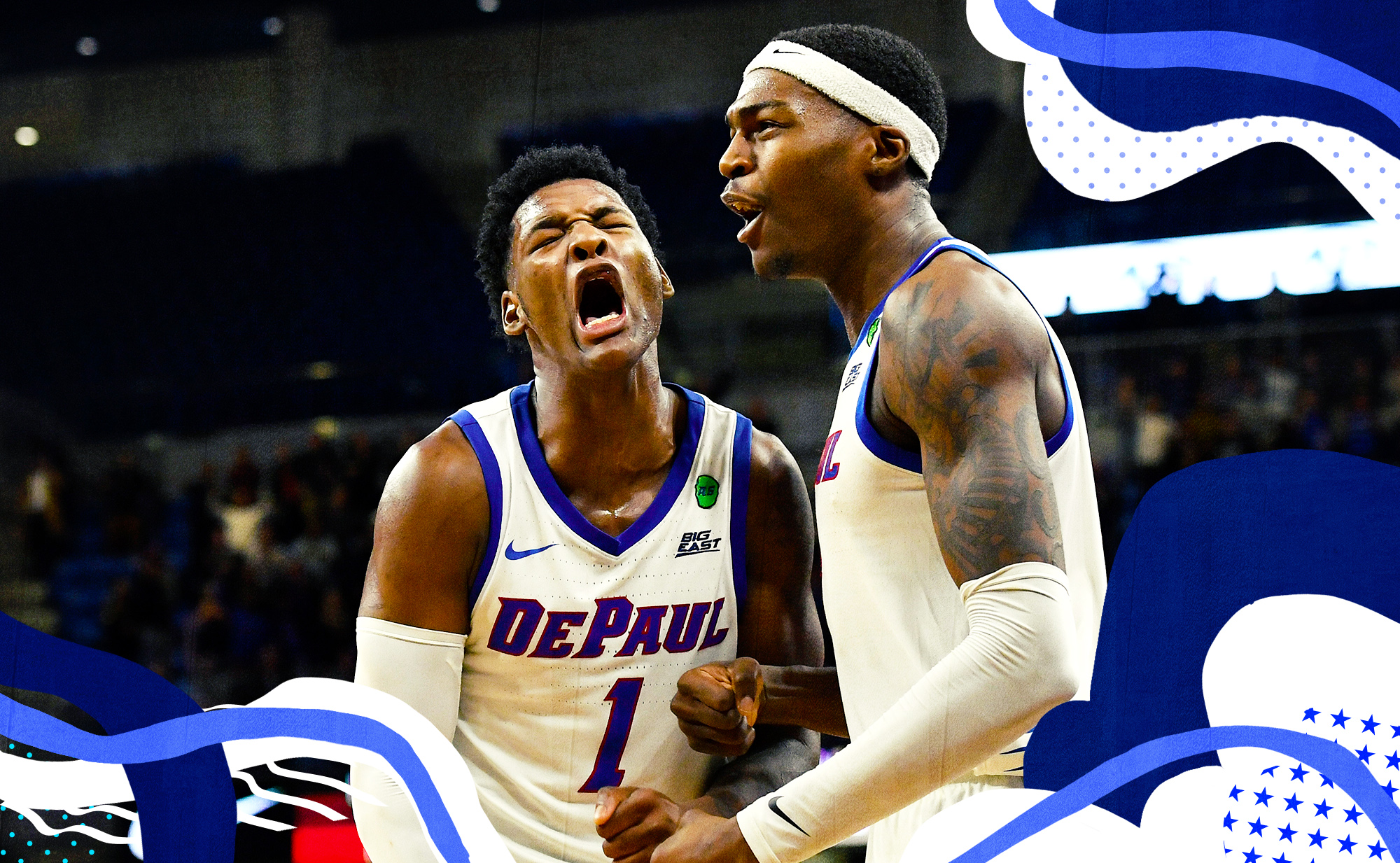 DePaul basketball's dream resurgence is finally real