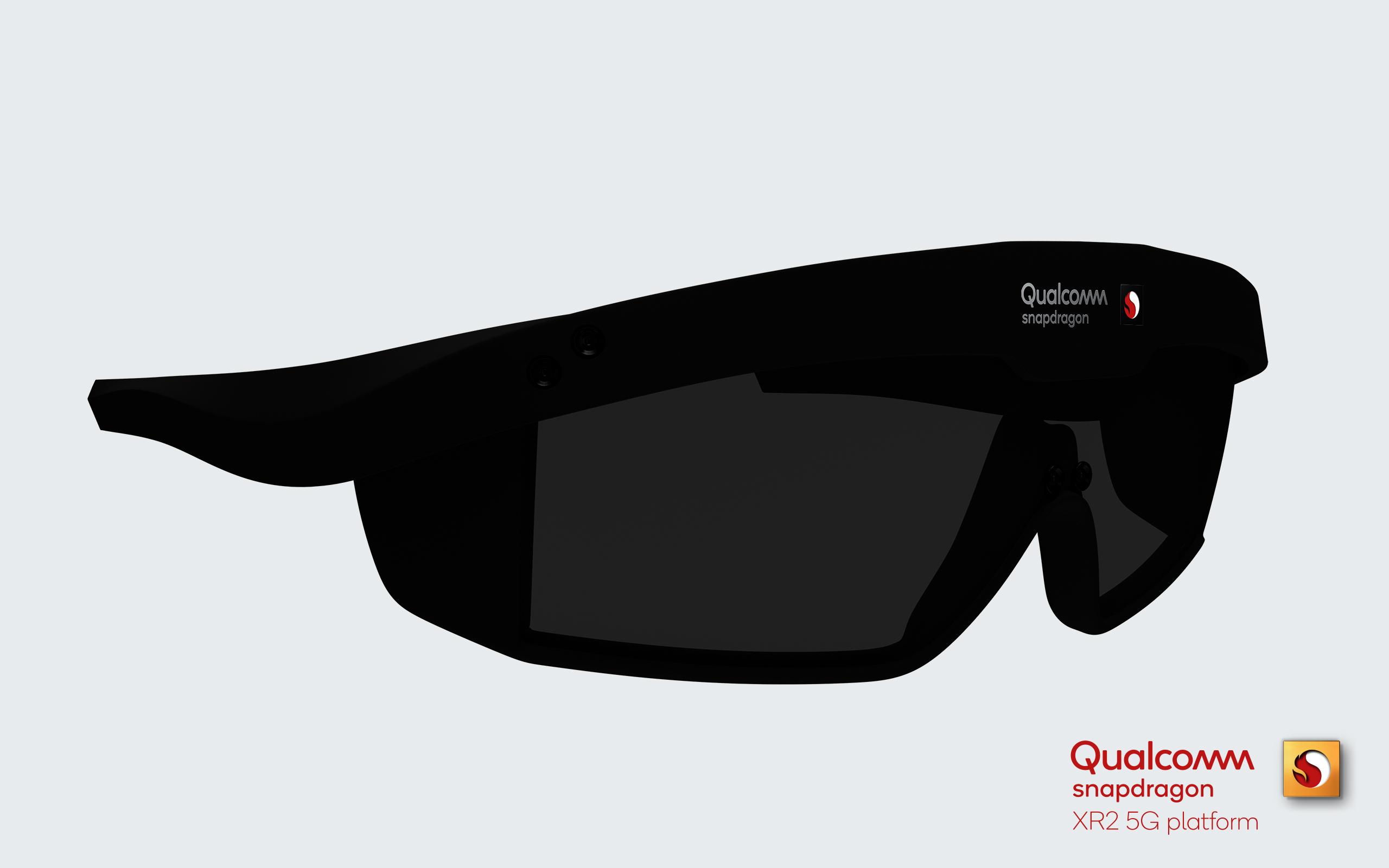Qualcomm Snapdragon XR2 Concept