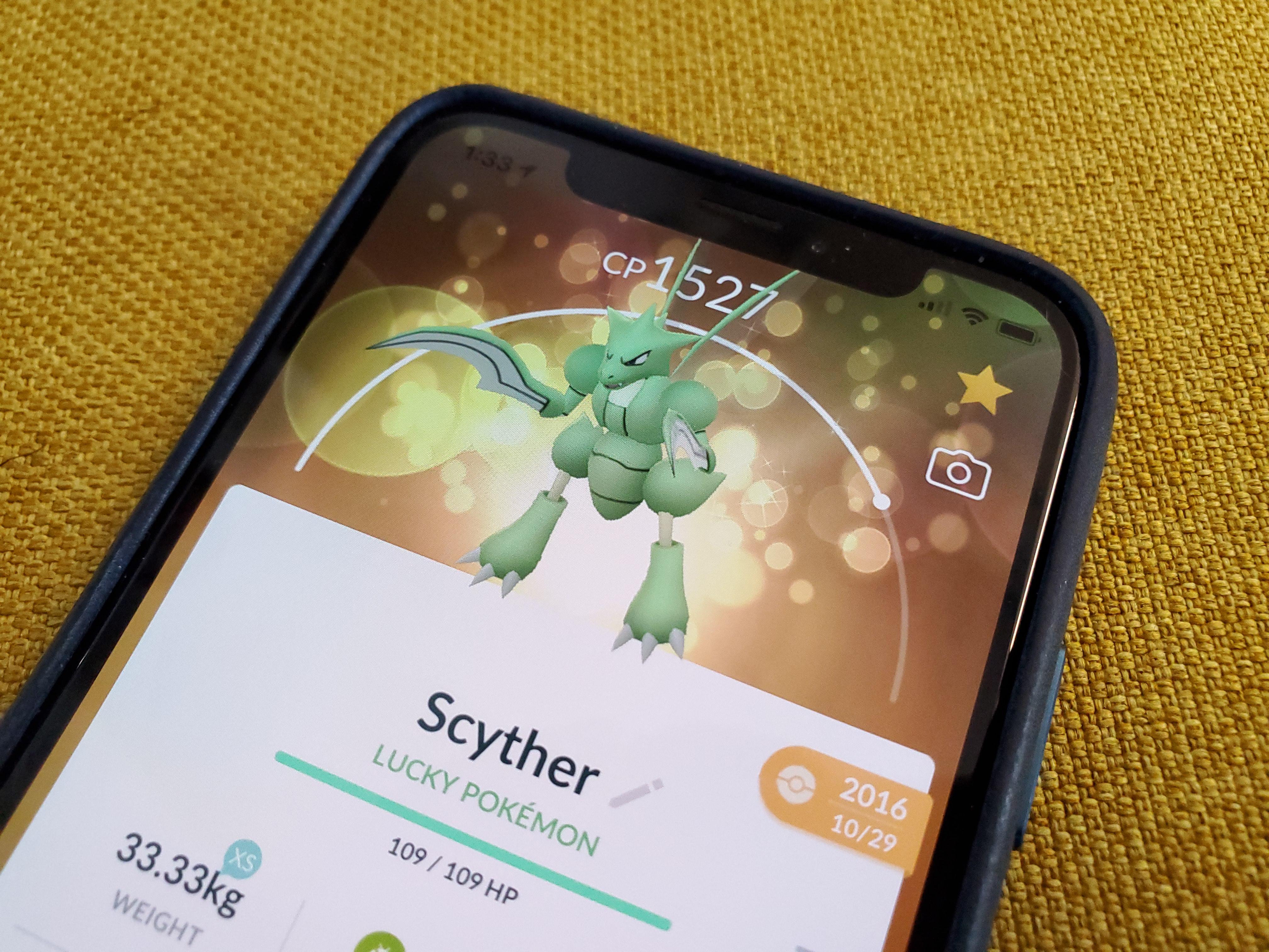 Pokémon Go Evolution Event 2019 guide: field research and rewards