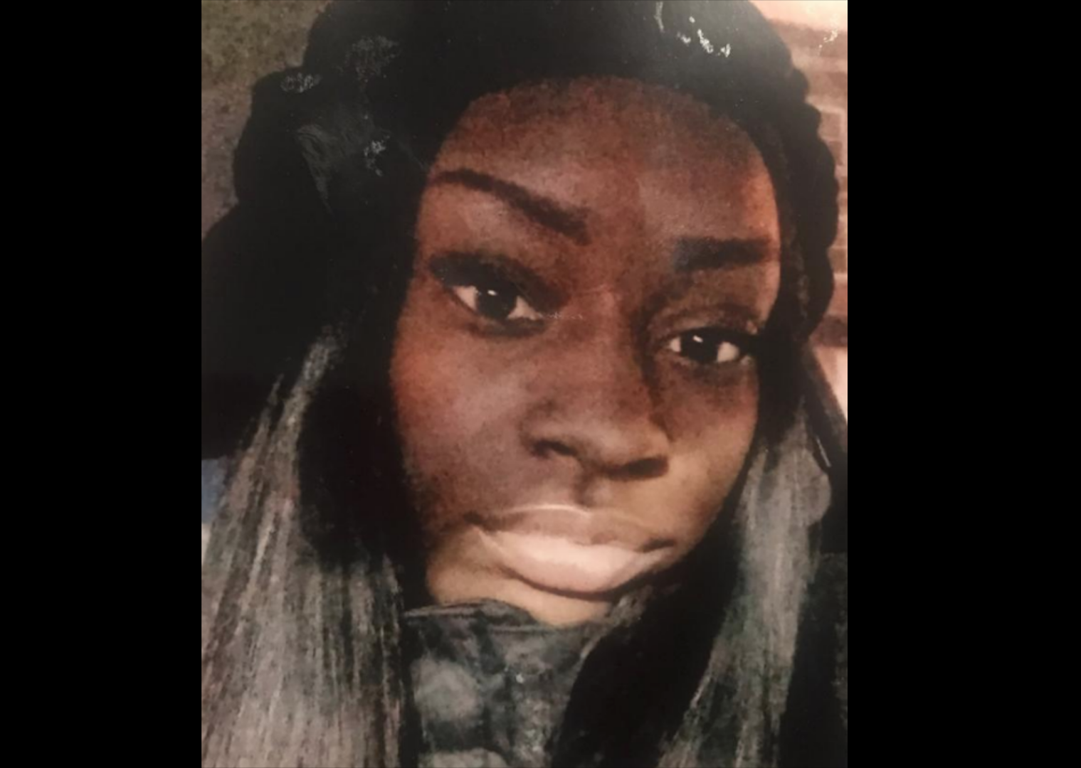 Alyshia Davis was reported missing