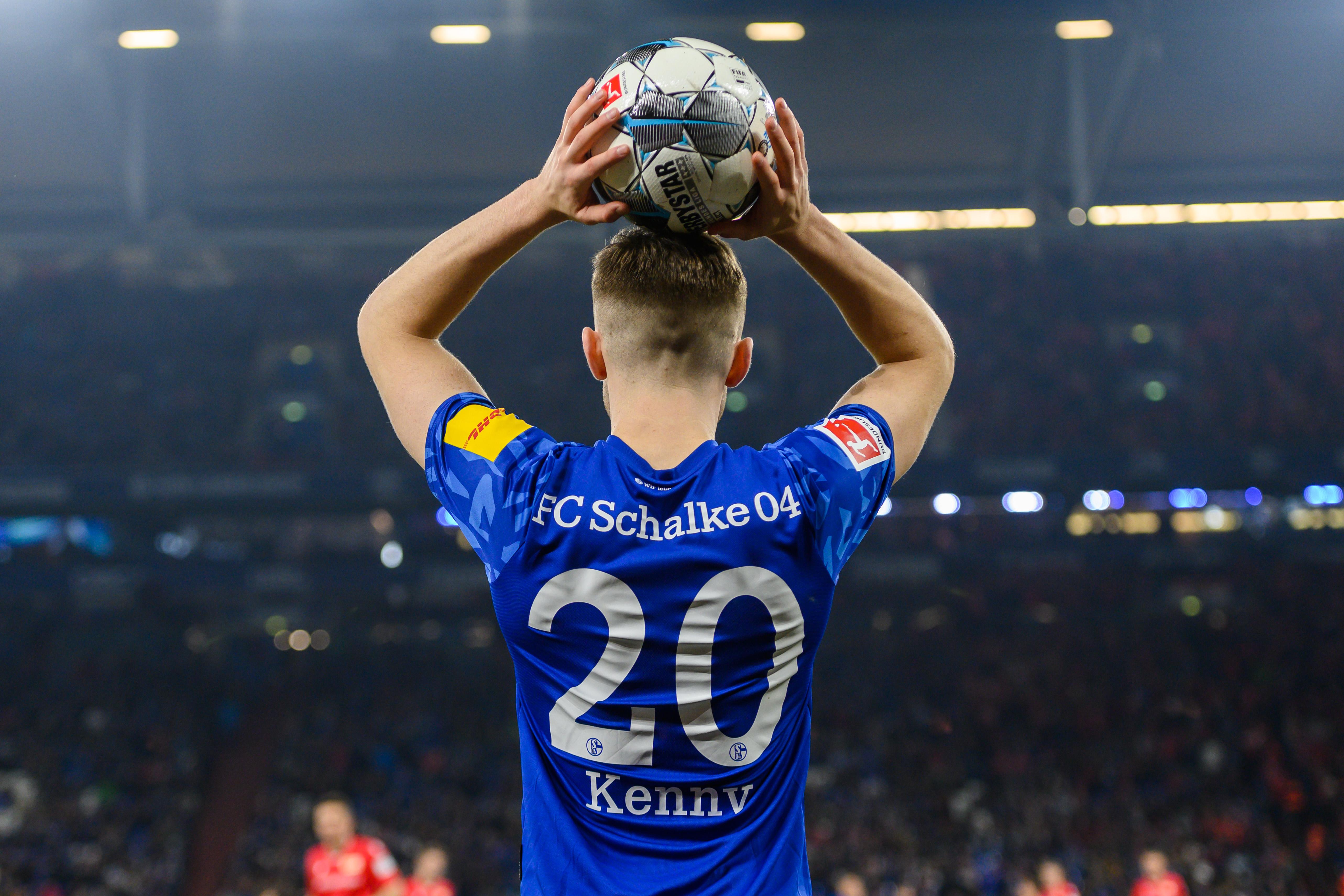 Everton Loan Recap: Kenny continuing to shine
