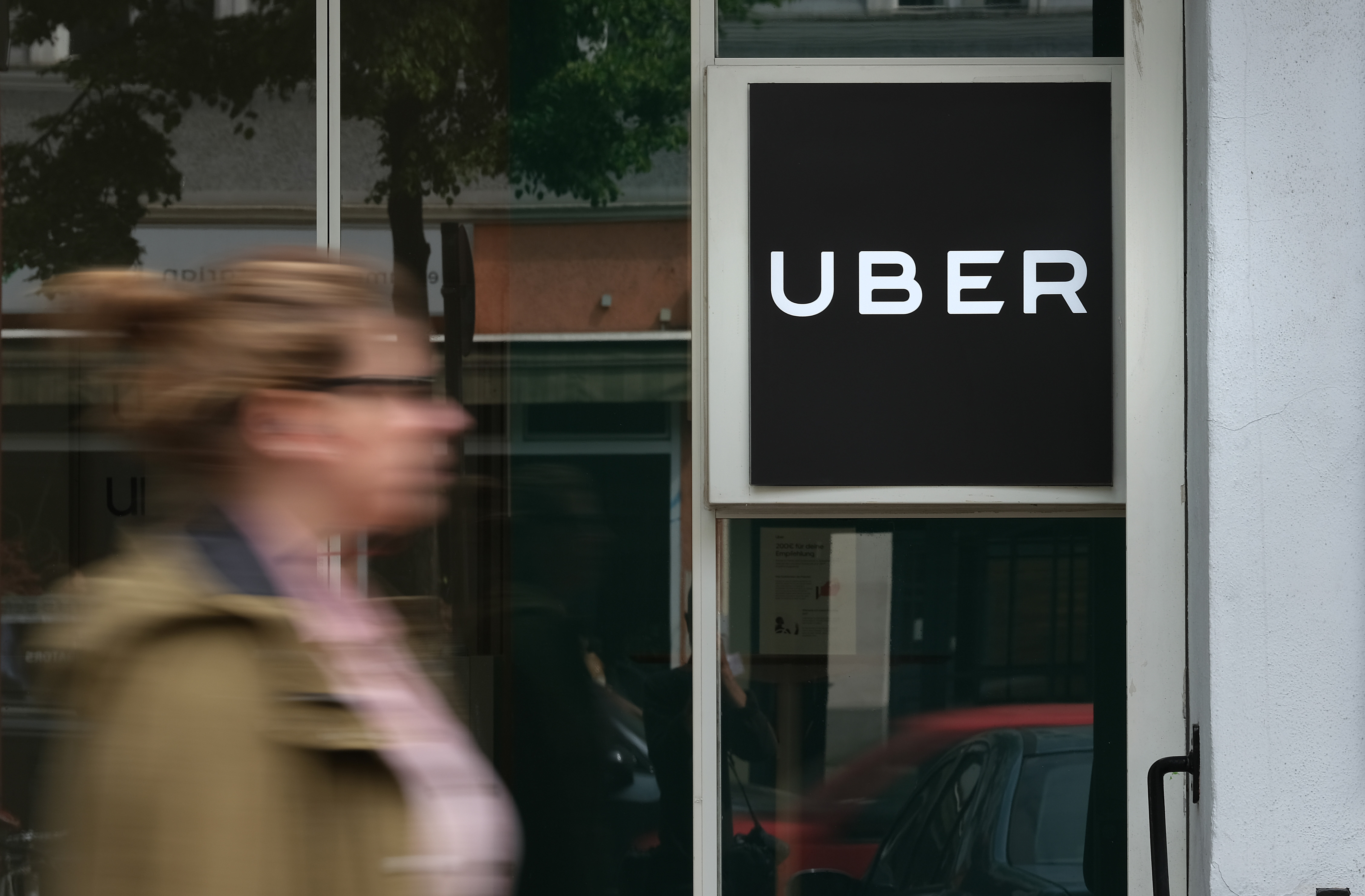 Uber's sexual assault report won't hurt it as badly as other incidents