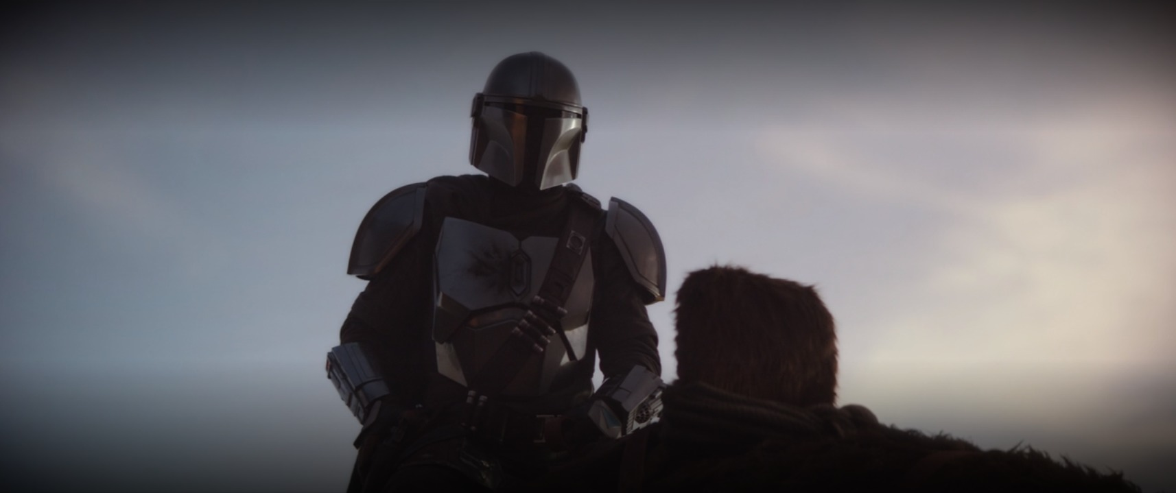 Mandalorian fans think the show finally teased Boba Fett