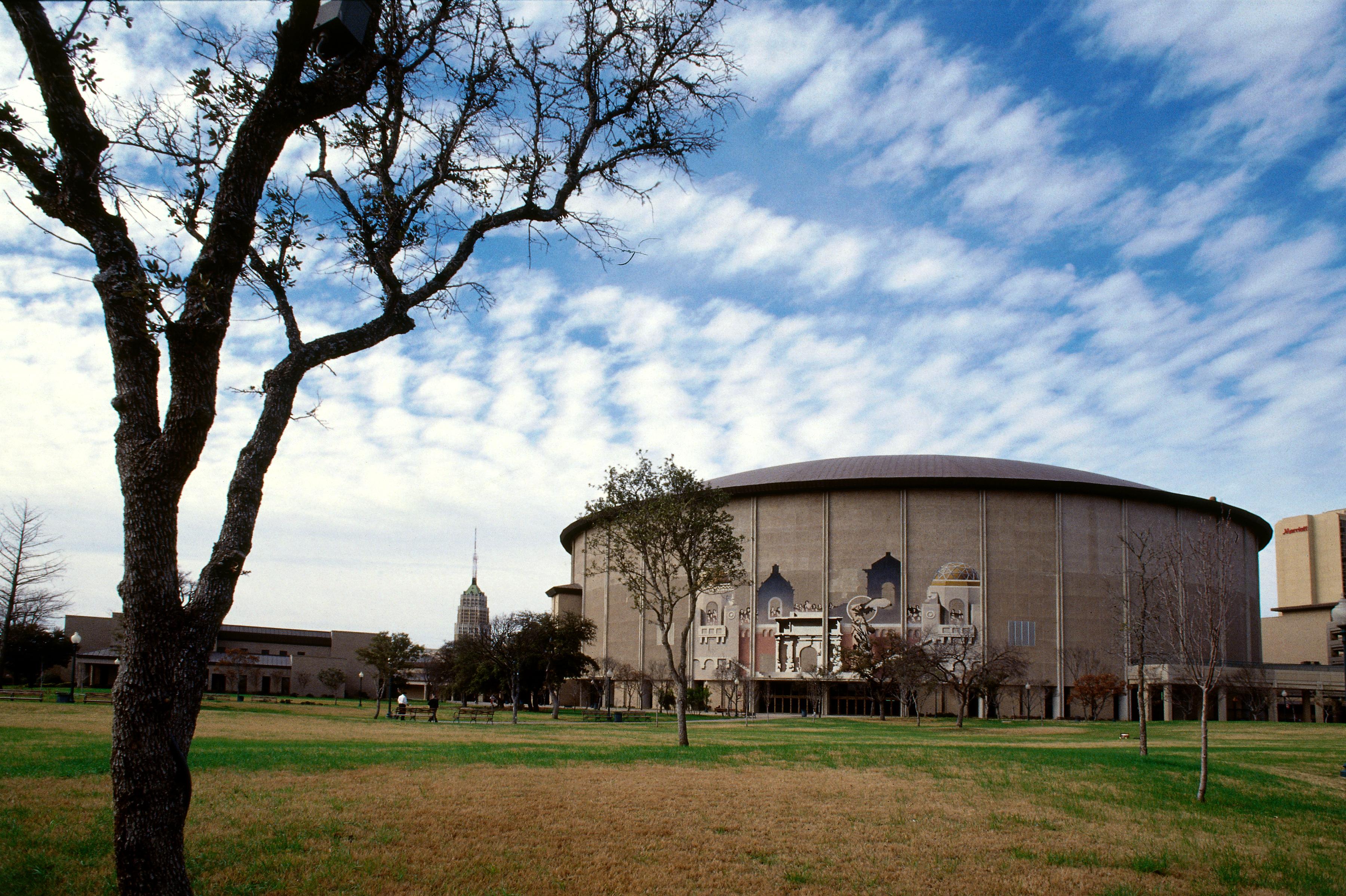 San Antonio Spurs: Archive