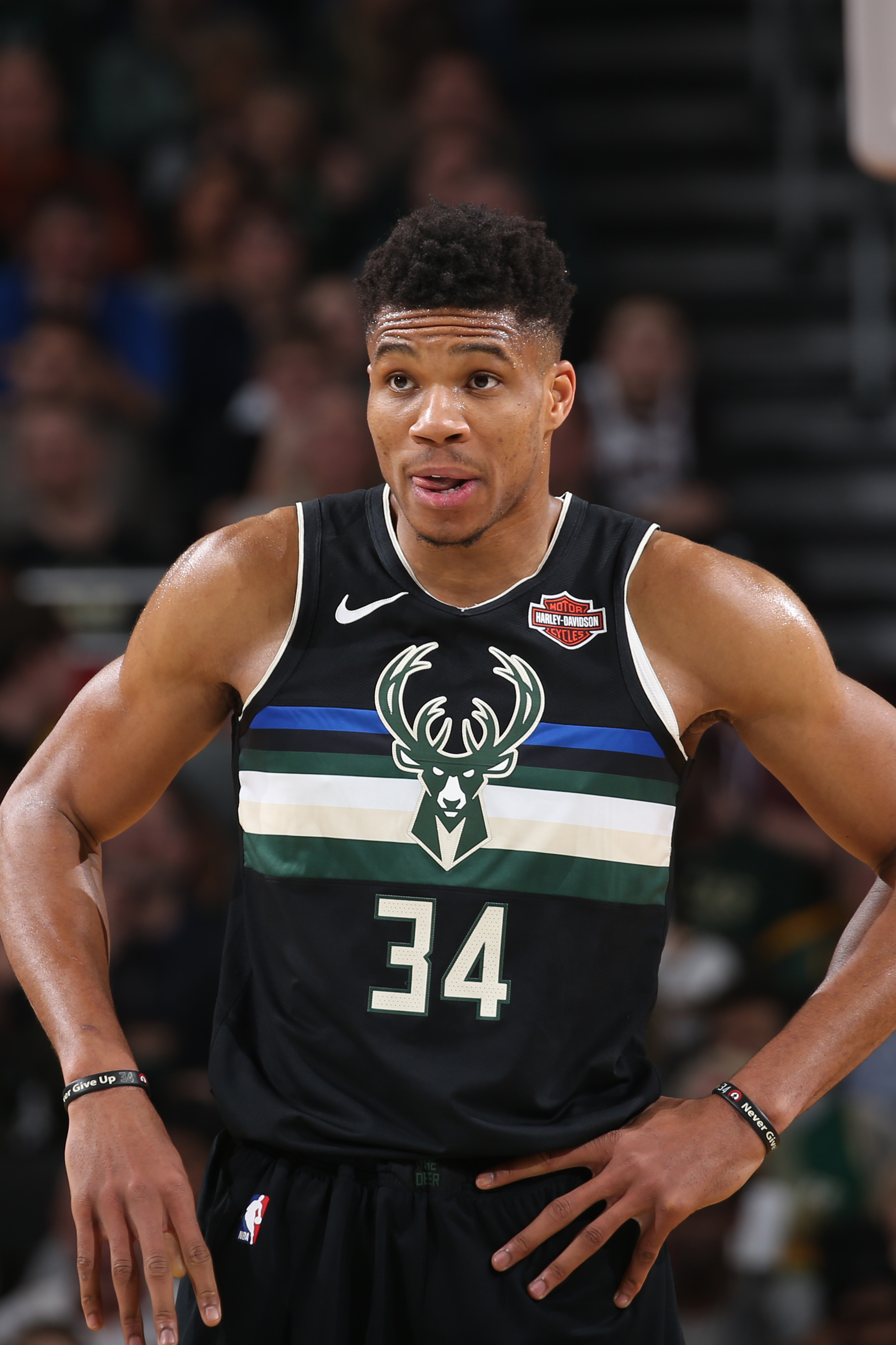 Giannis Antetokounmpo and the Bucks look better than ever